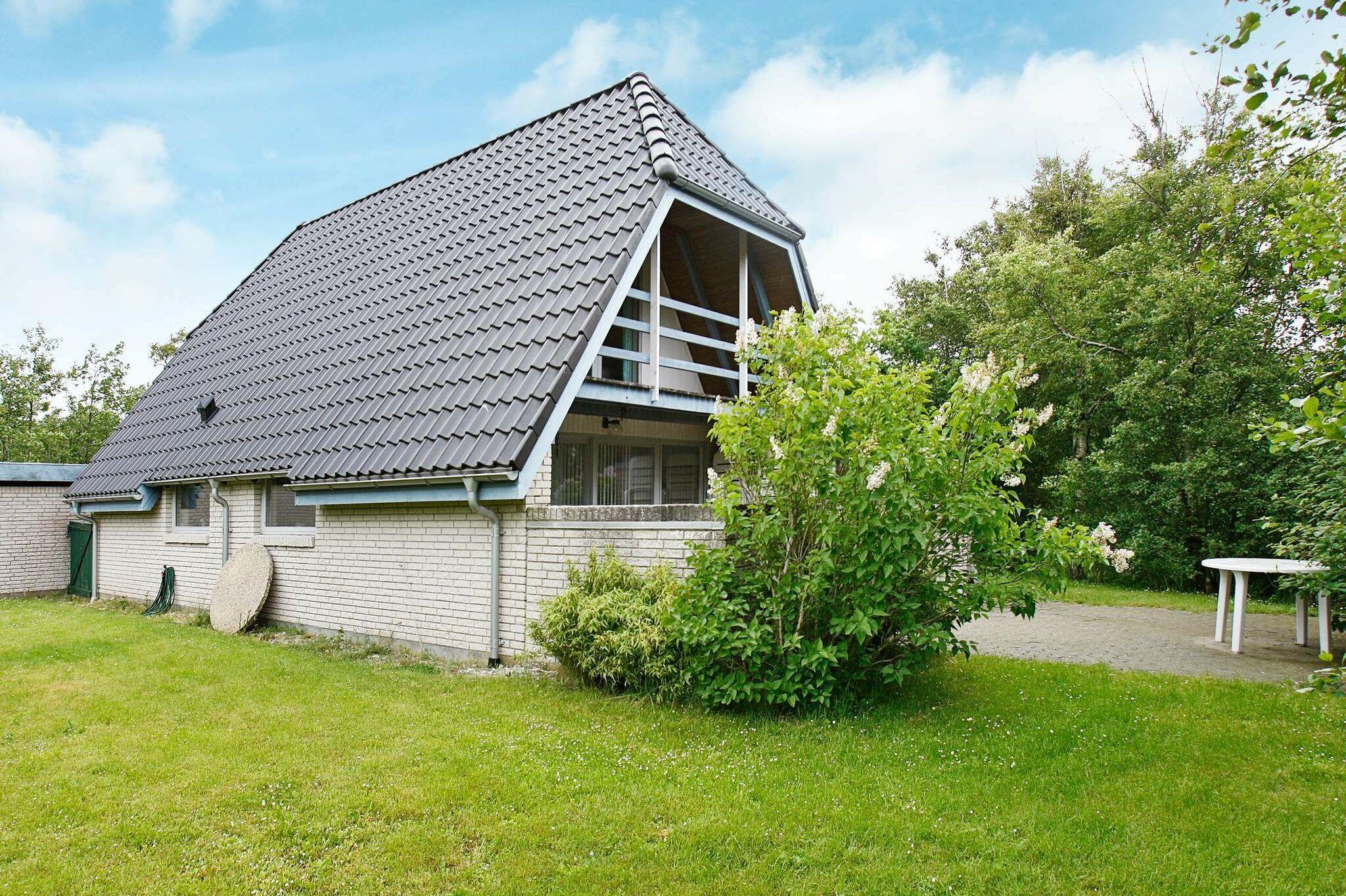Sommerhus til 6 personer ved Hurup Thy
