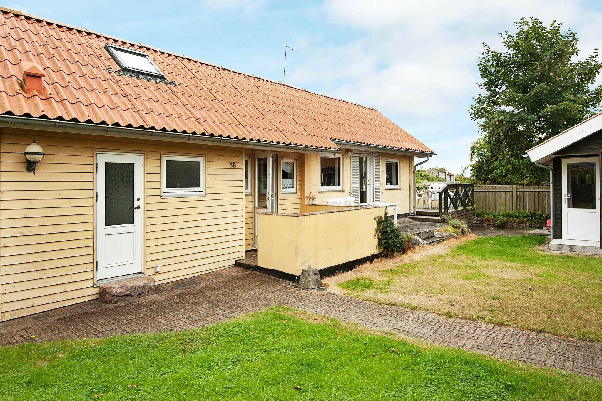 Sommerhus til 5 personer ved Juelsminde