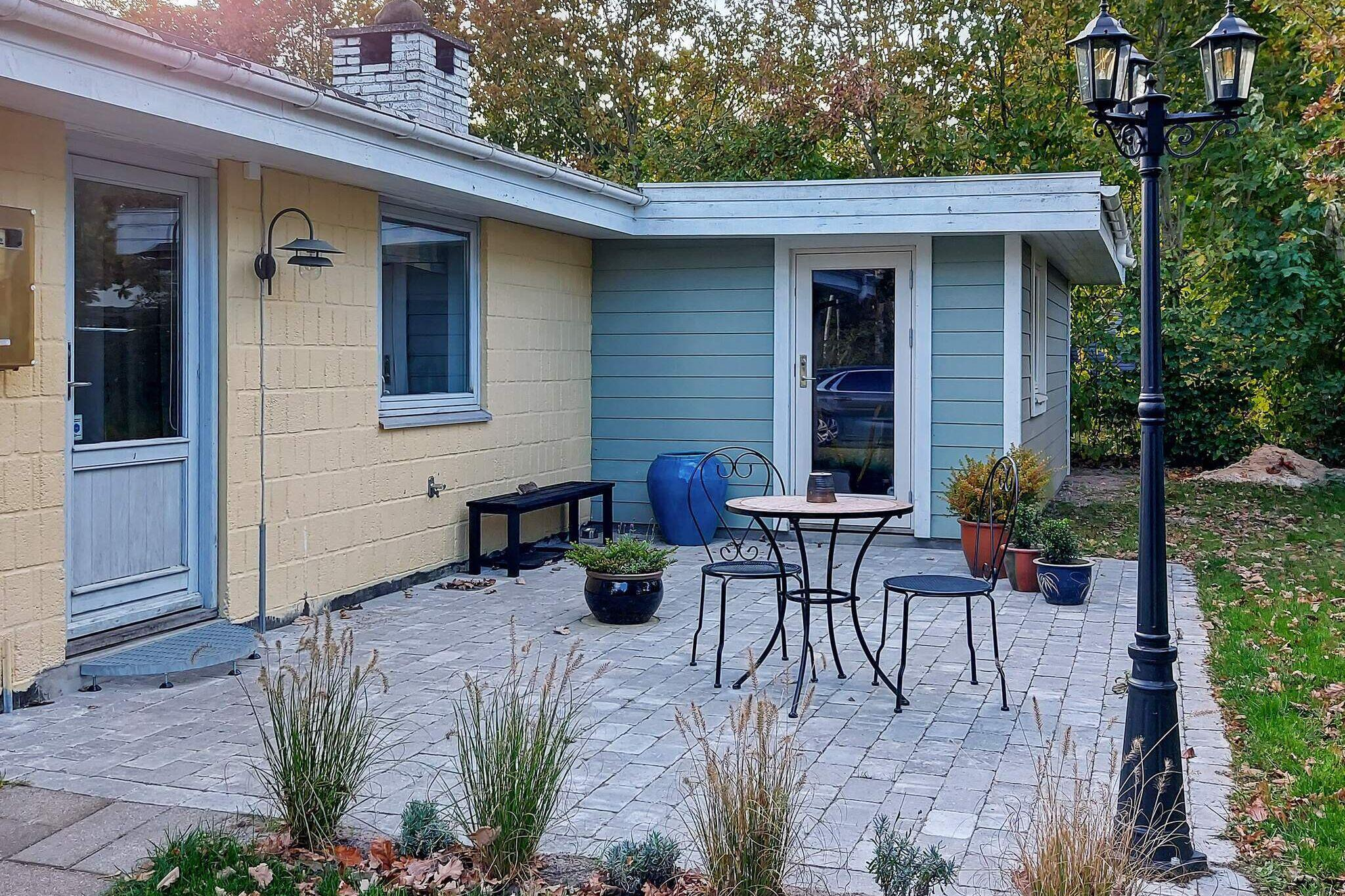Sommerhus til 5 personer ved Hadsund