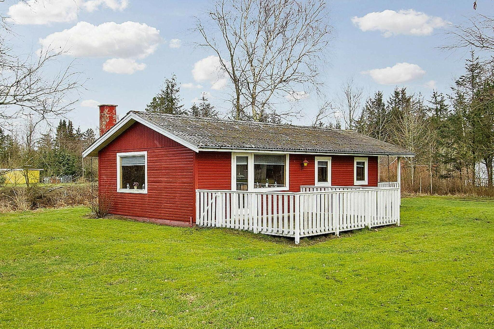 Sommerhus til 5 personer ved Storvorde