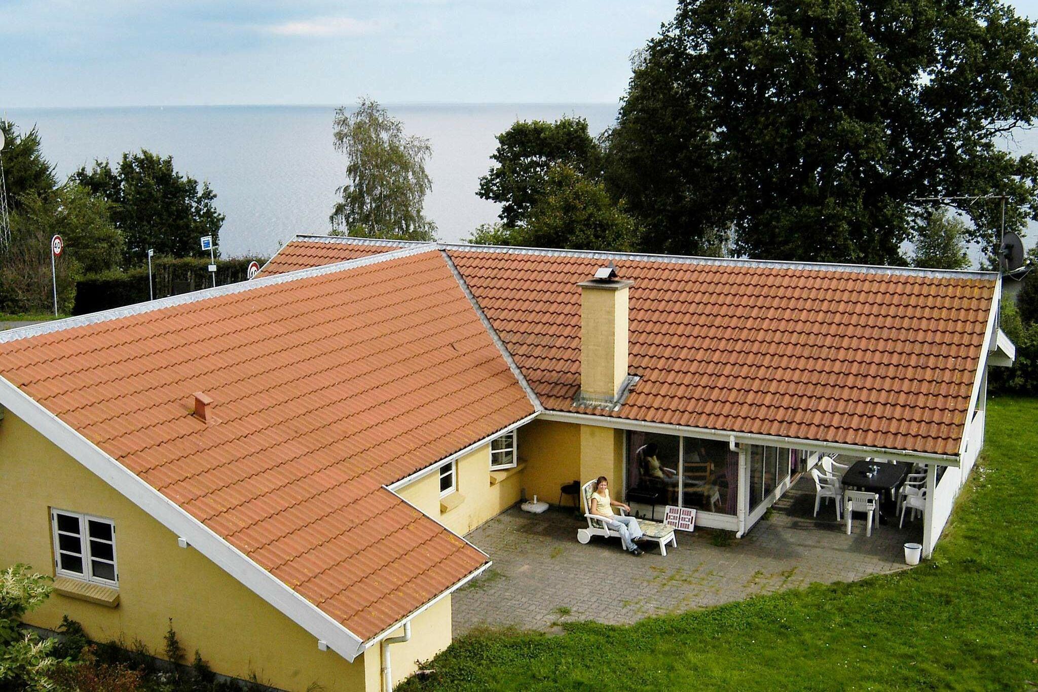 Sommerhus til 10 personer ved Børkop