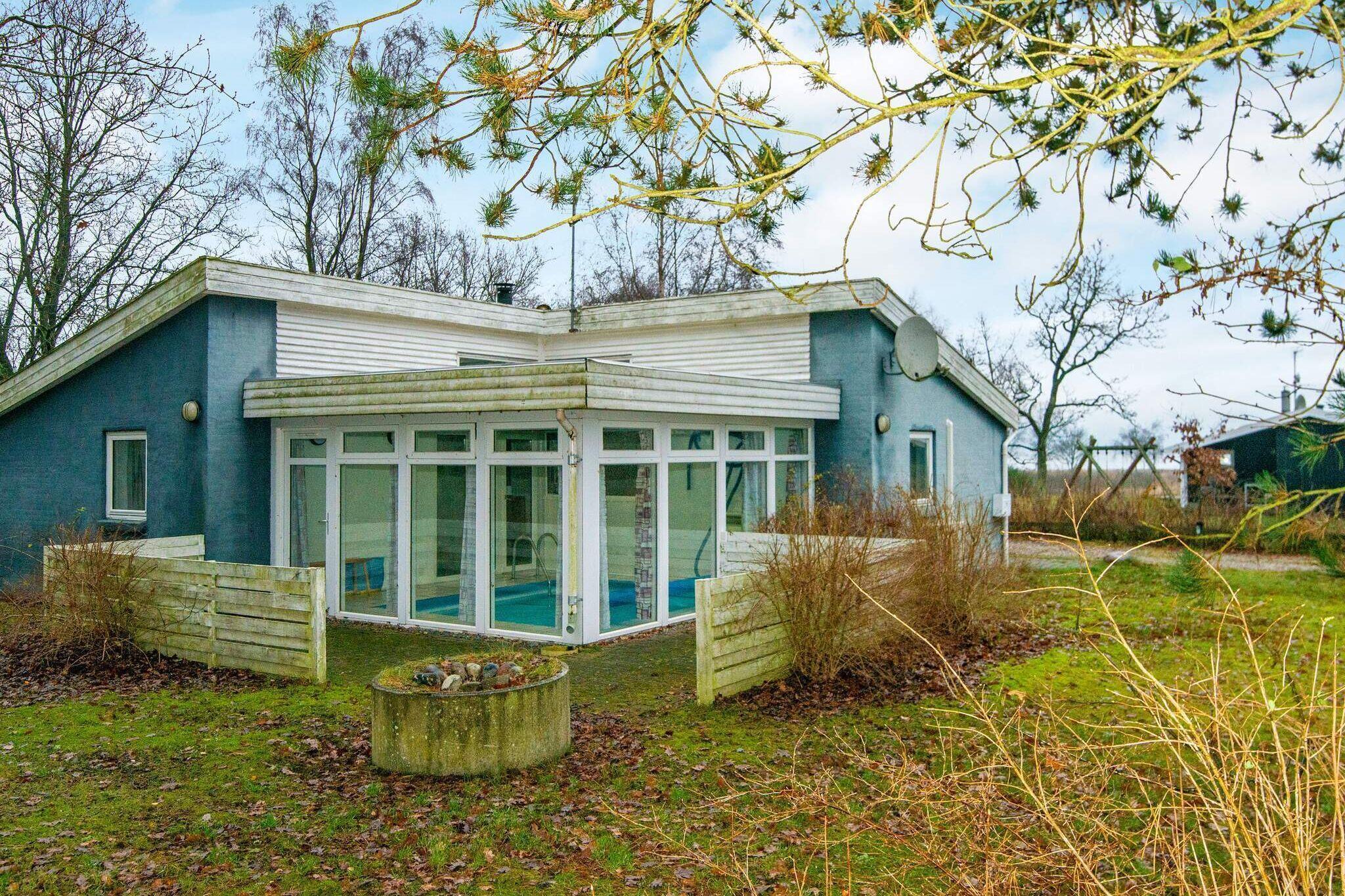 Sommerhus til 7 personer ved Ørsted