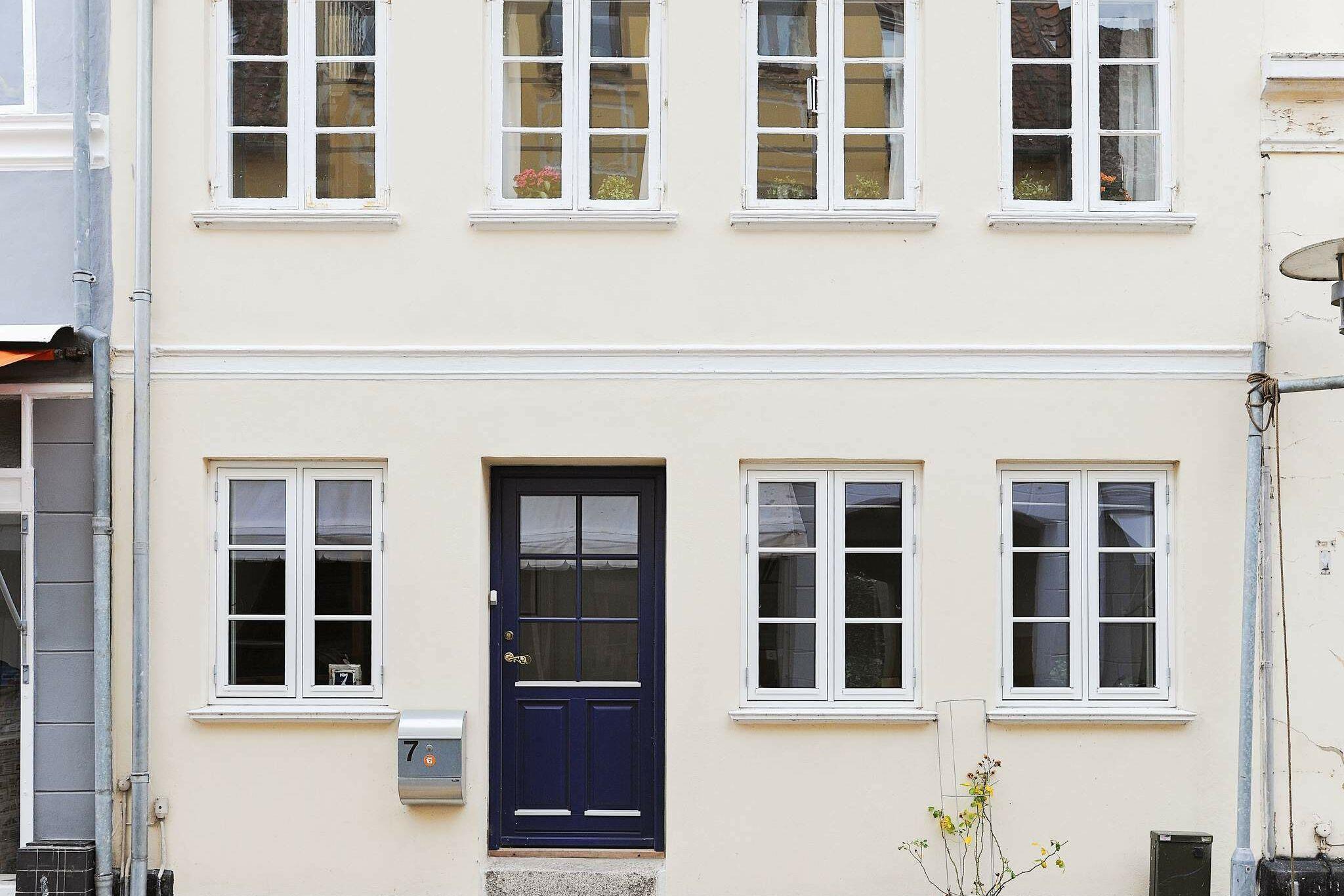 Sommerhus til 4 personer ved Rudkøbing