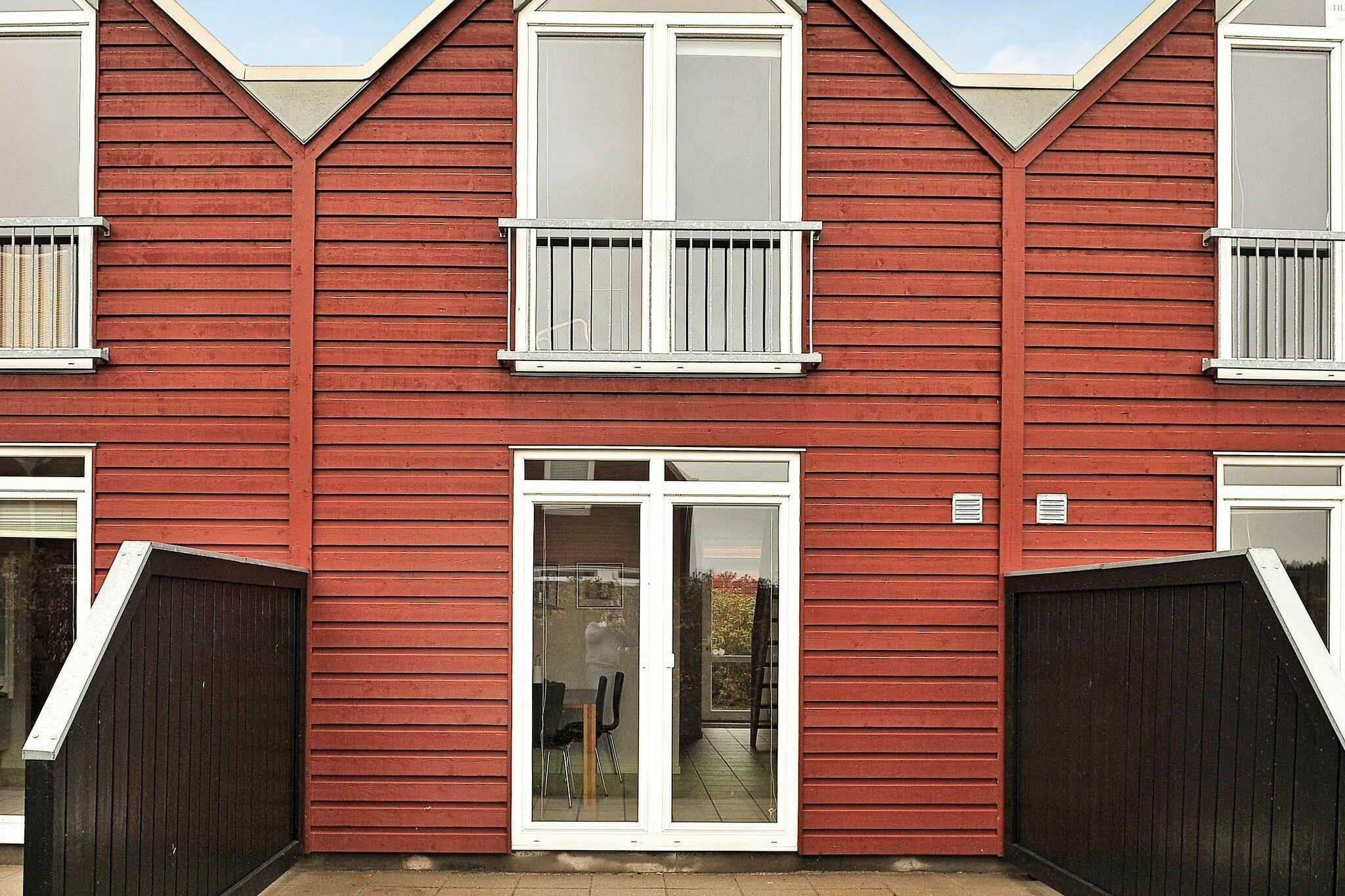 Sommerhus til 6 personer ved Nørre Nebel