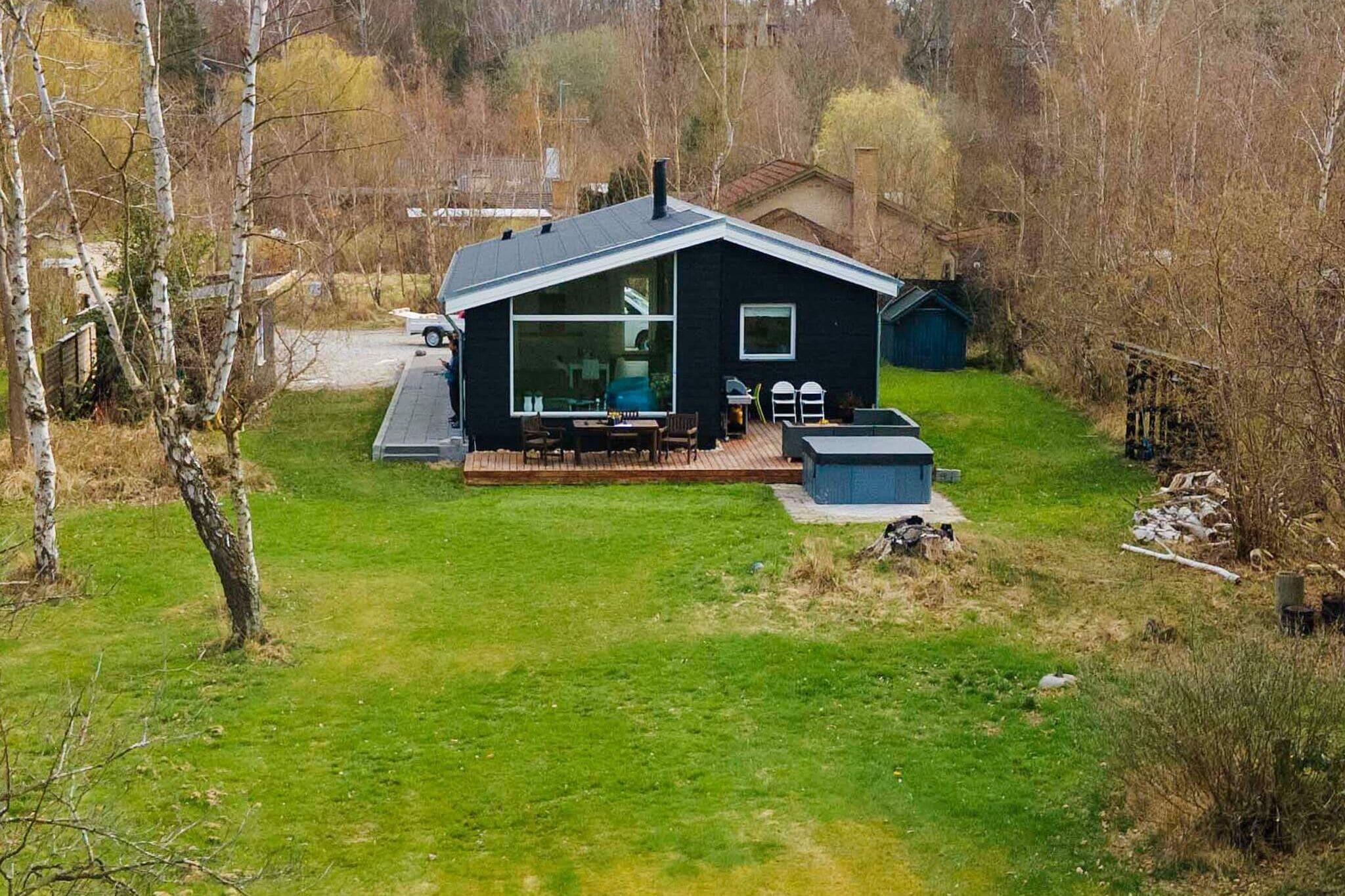 Sommerhus til 7 personer ved Jægerspris