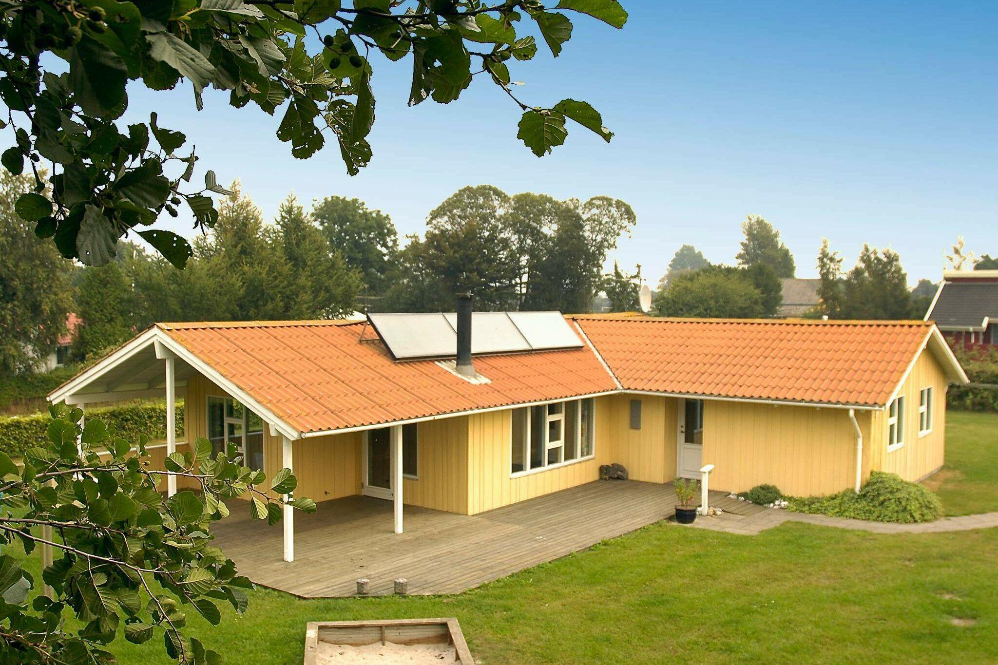 Sommerhus til 8 personer ved Nordborg