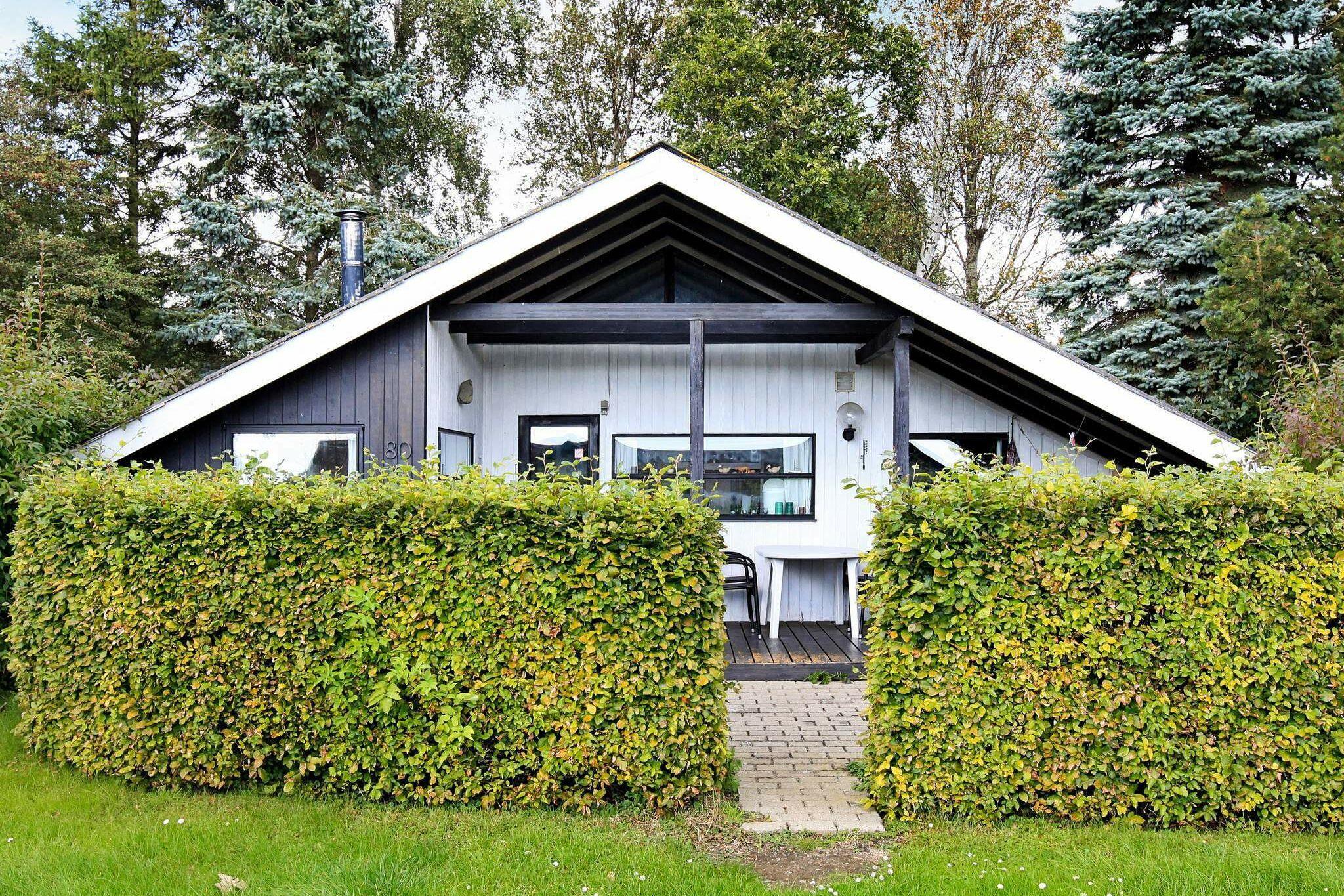 Sommerhus til 5 personer ved Nysted