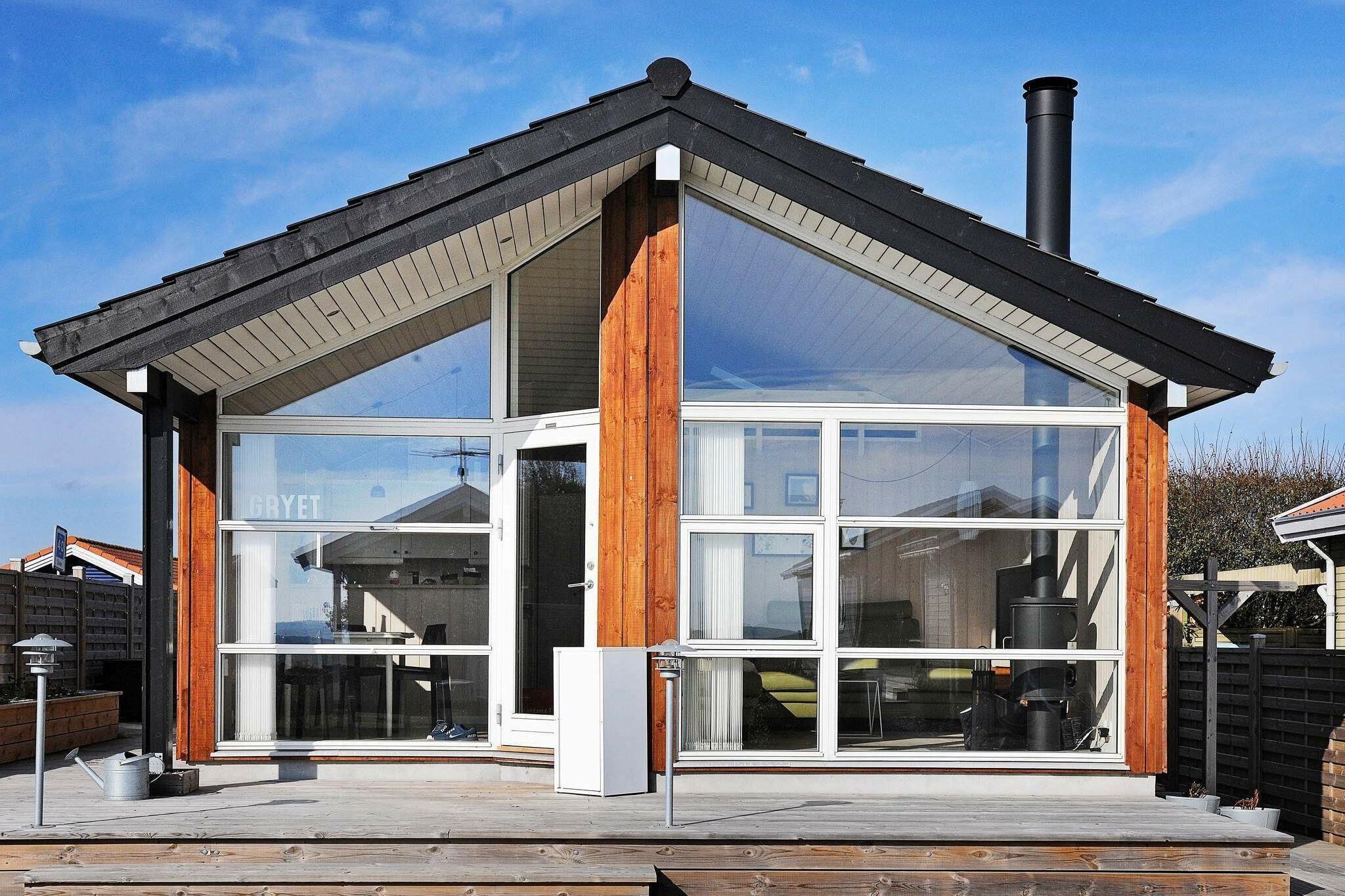 Sommerhus til 5 personer ved Kerteminde