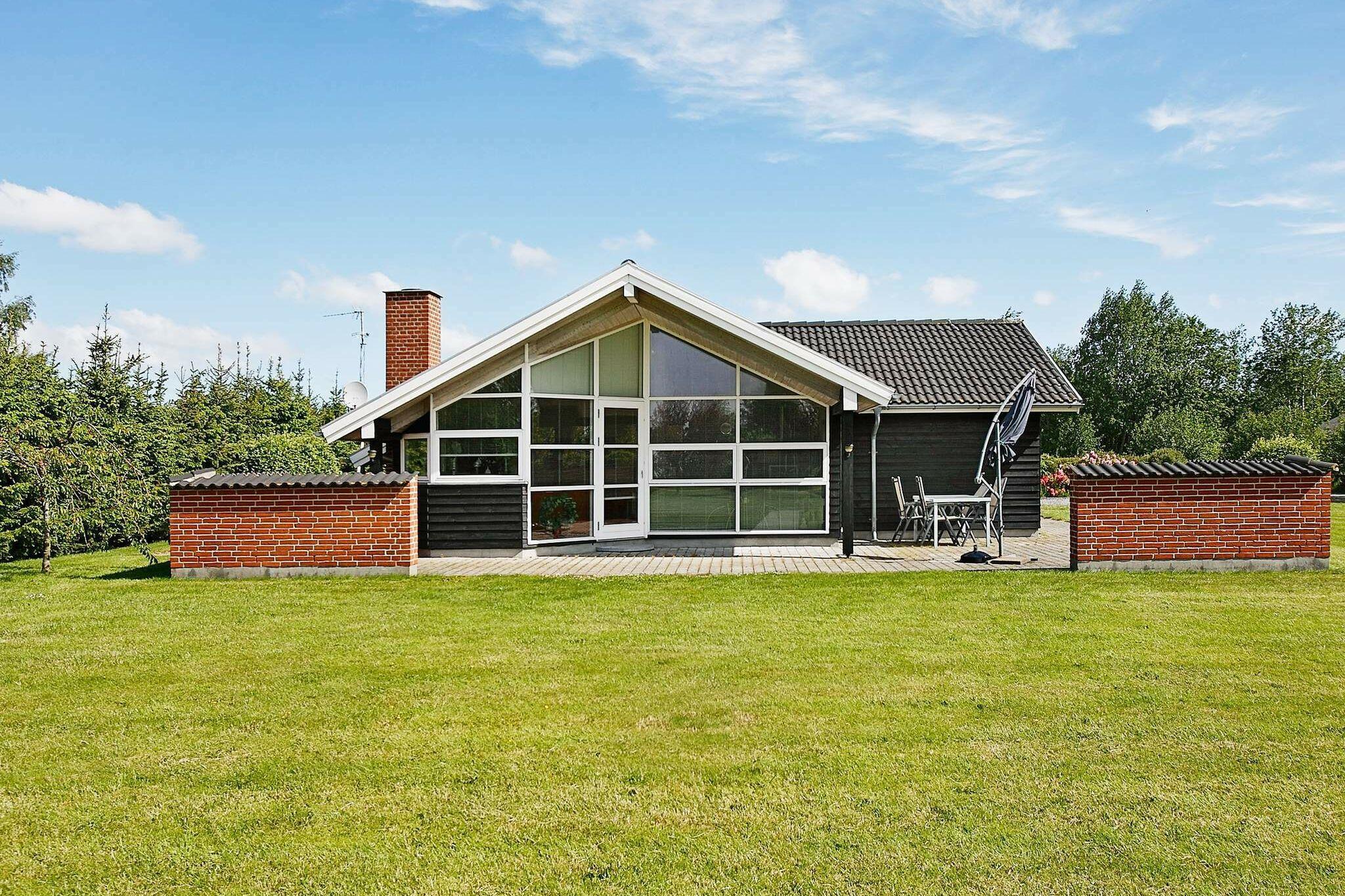 Sommerhus til 6 personer ved Storvorde