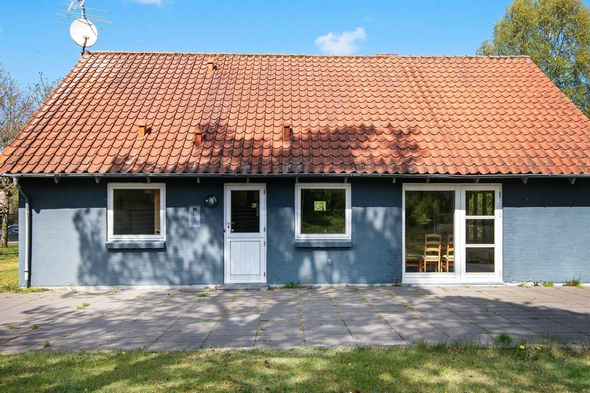 Sommerhus til 11 personer ved Ørsted