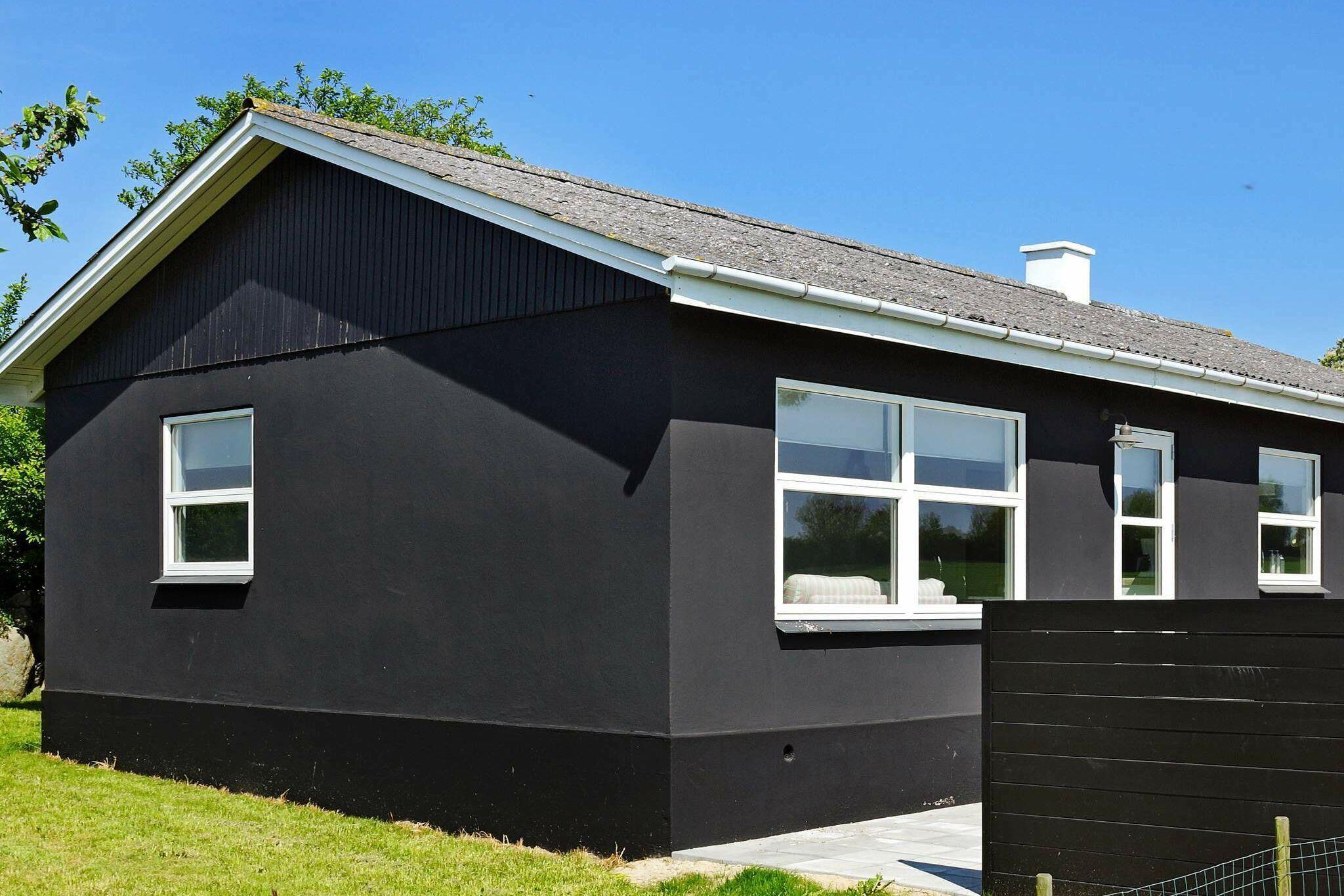 Sommerhus til 8 personer ved Frørup
