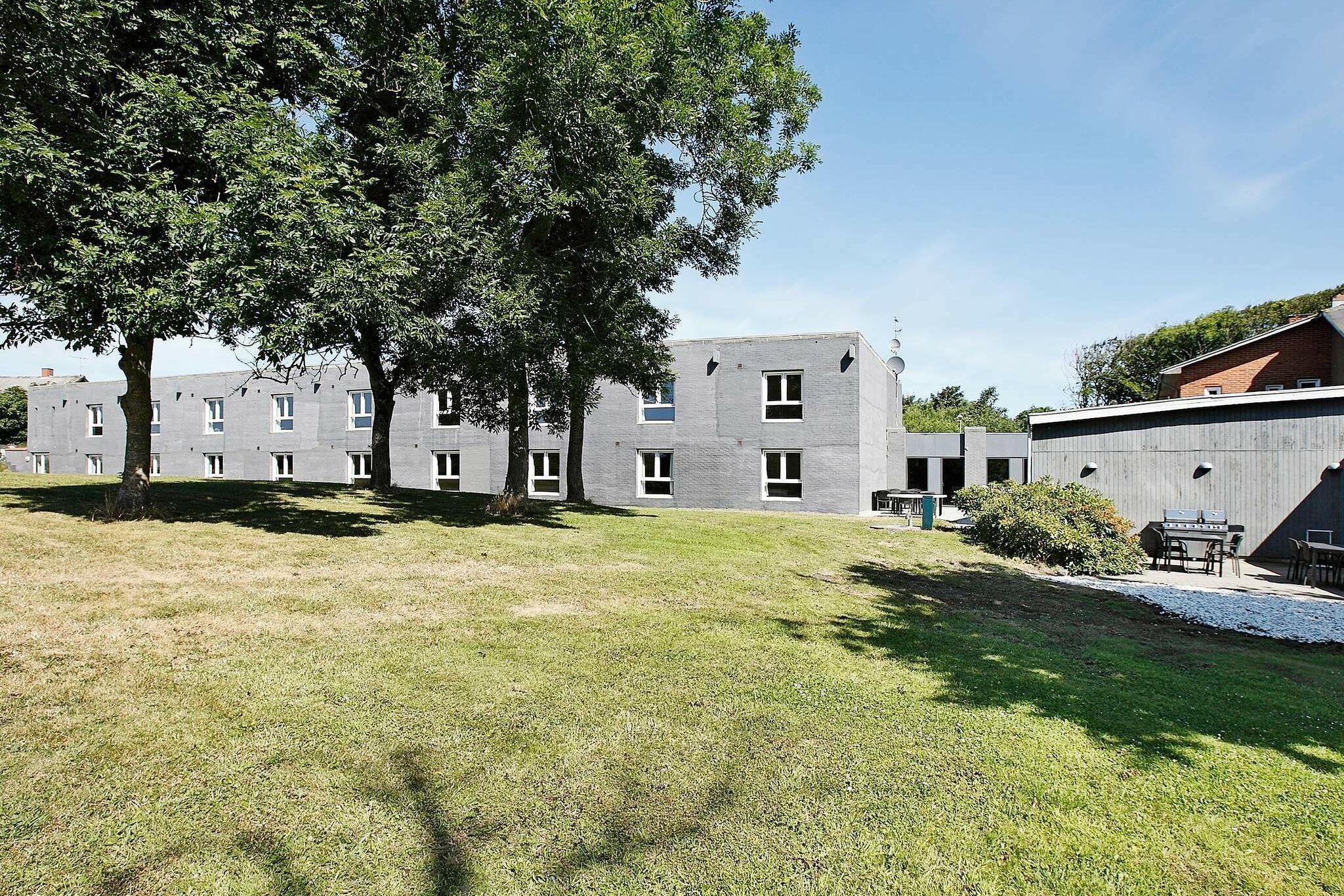 Sommerhus til 42 personer ved Bedsted Thy