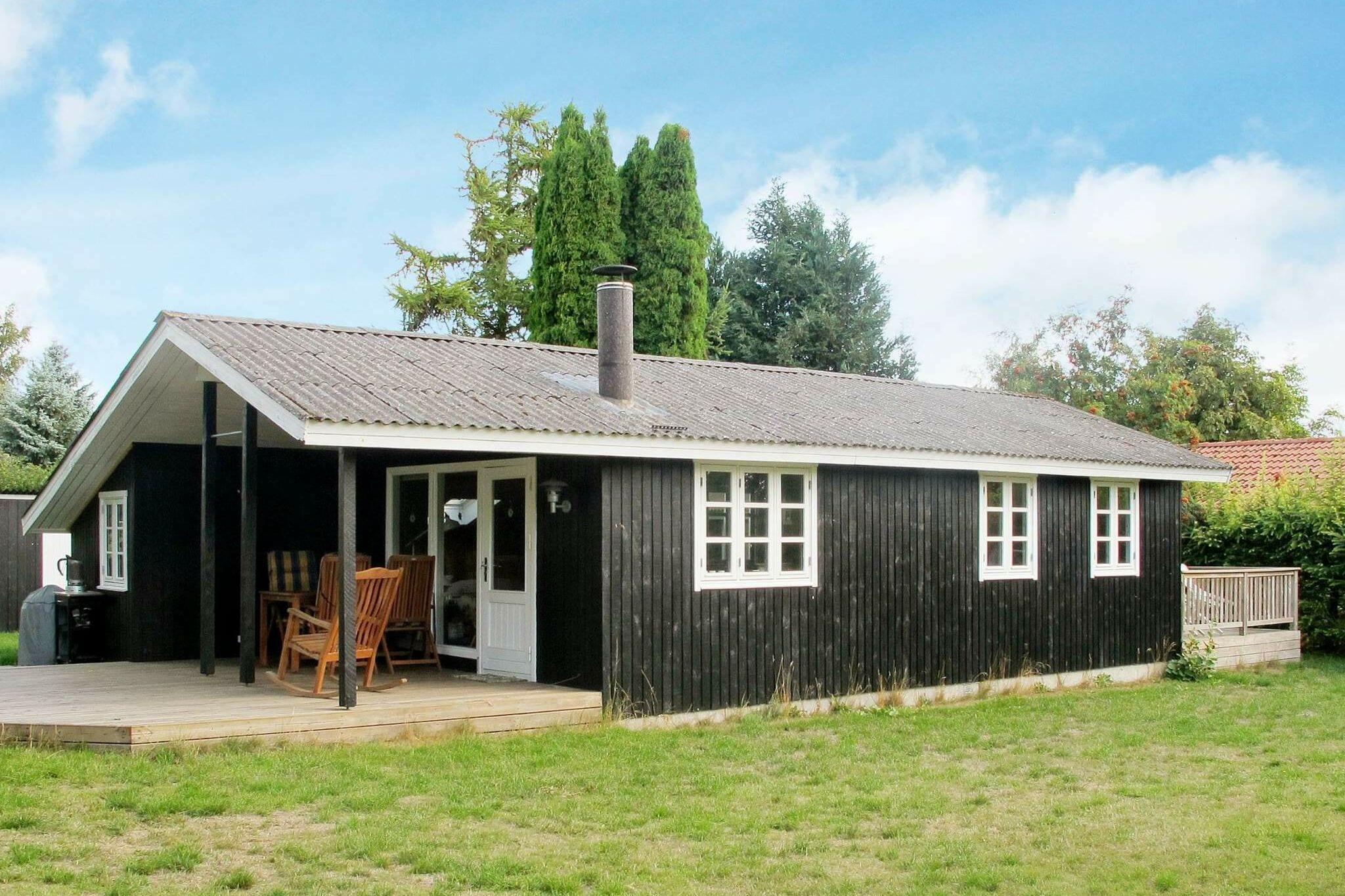 Sommerhus til 5 personer ved Stege