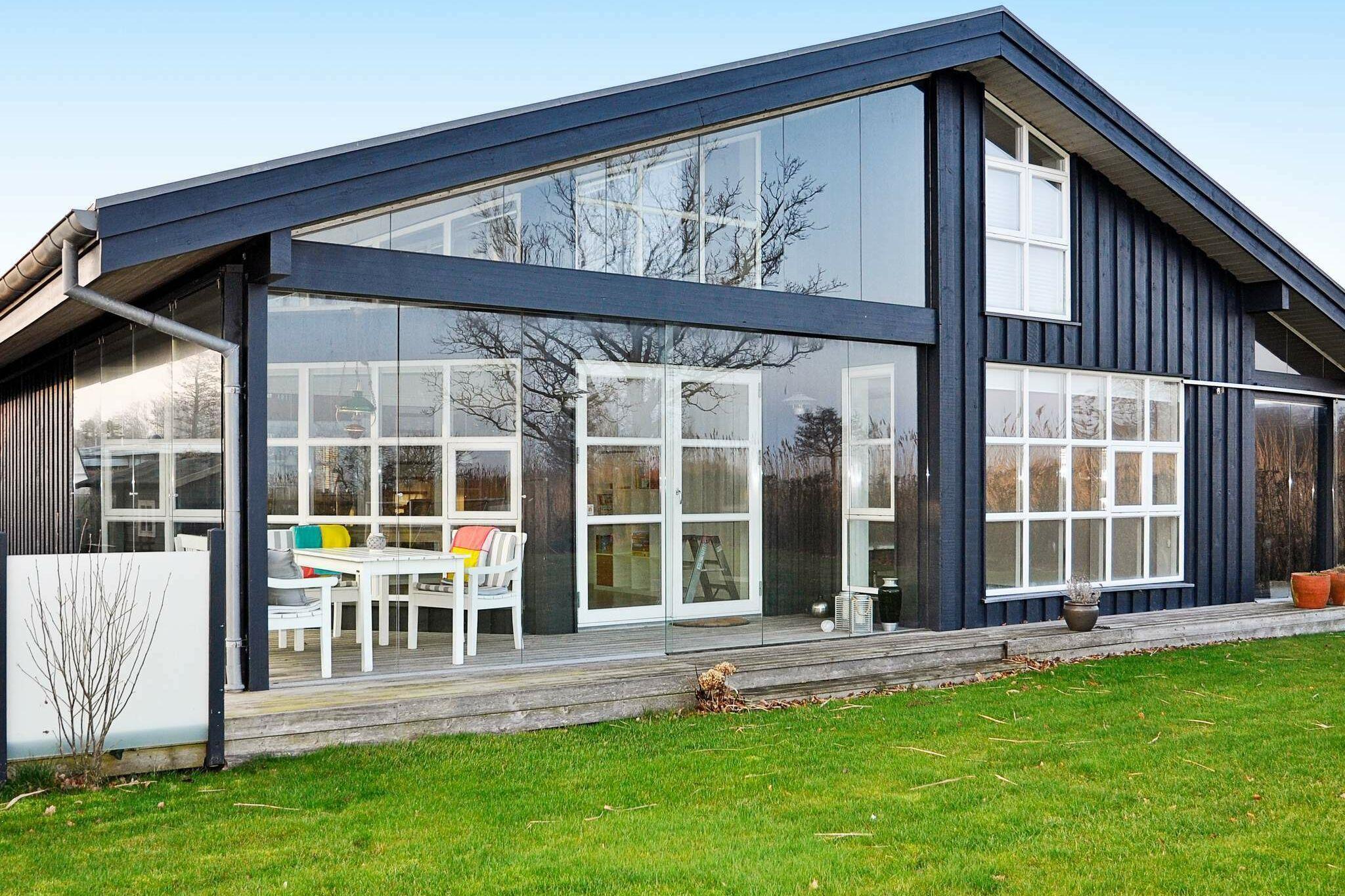 Sommerhus til 9 personer ved Odder