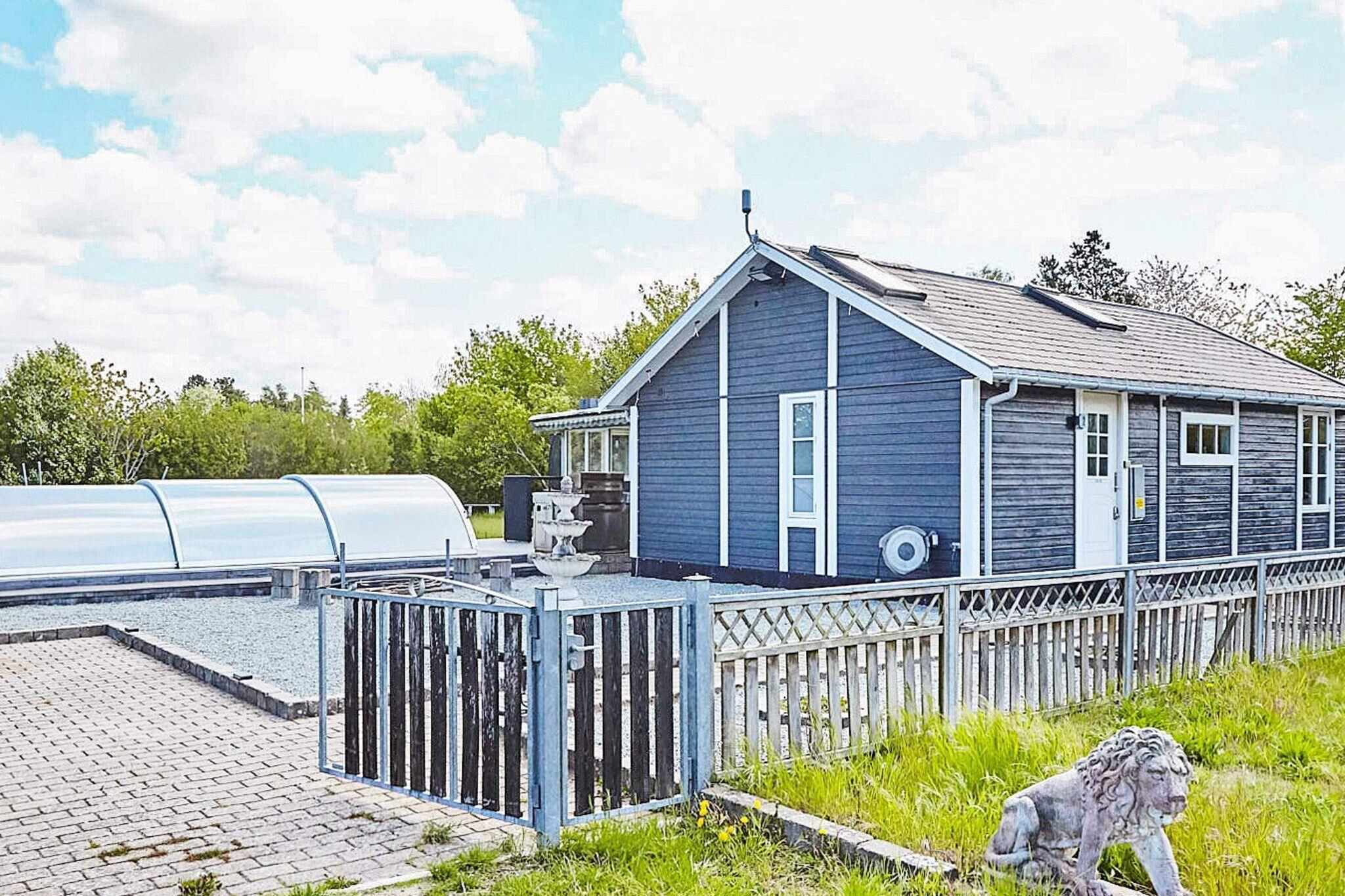 Sommerhus til 6 personer ved Eskebjerg
