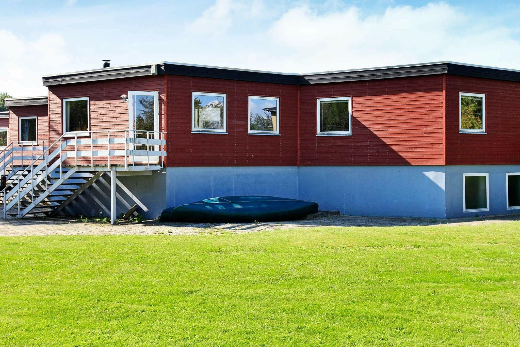 Sommerhus til 30 personer ved Nordborg