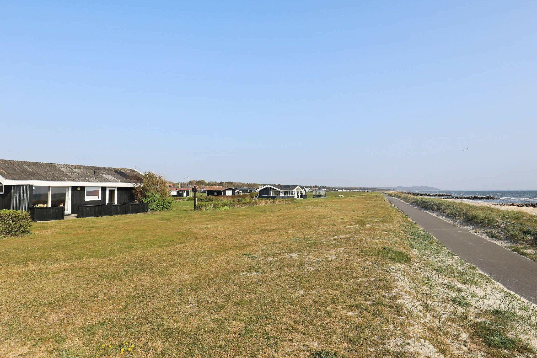 Sommerhus til 4 personer ved Sæby