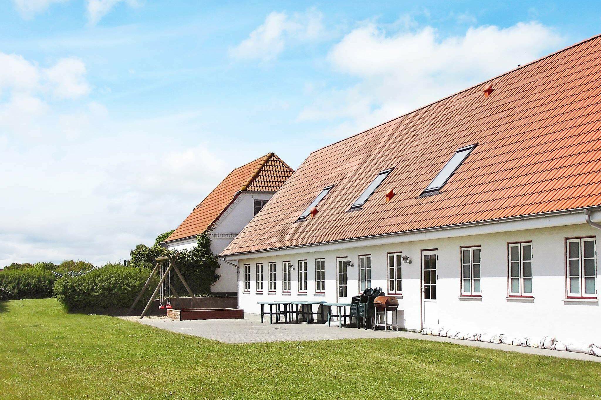Sommerhus til 20 personer ved Nordborg