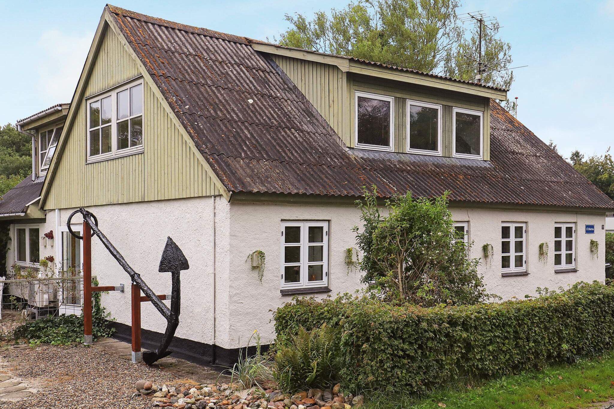 Sommerhus til 10 personer ved Farsø