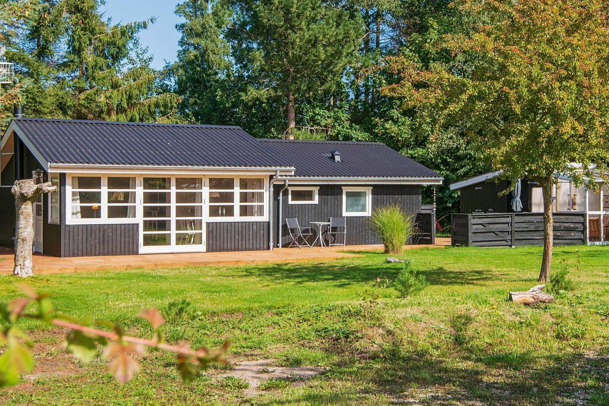 Sommerhus til 6 personer ved Grenaa