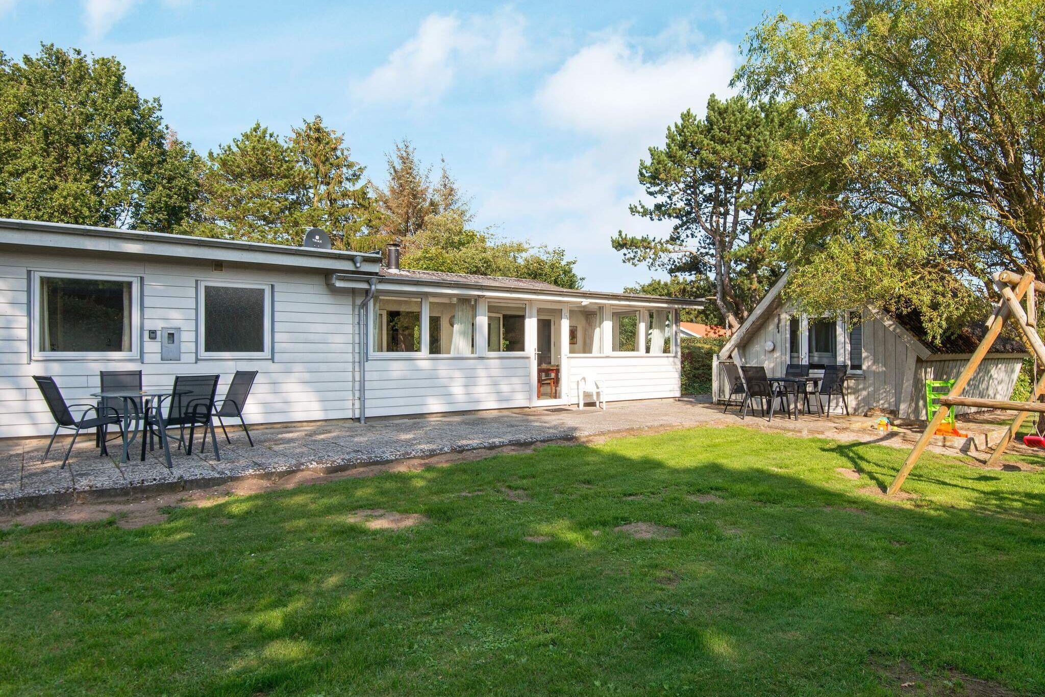 Sommerhus til 8 personer ved Odder