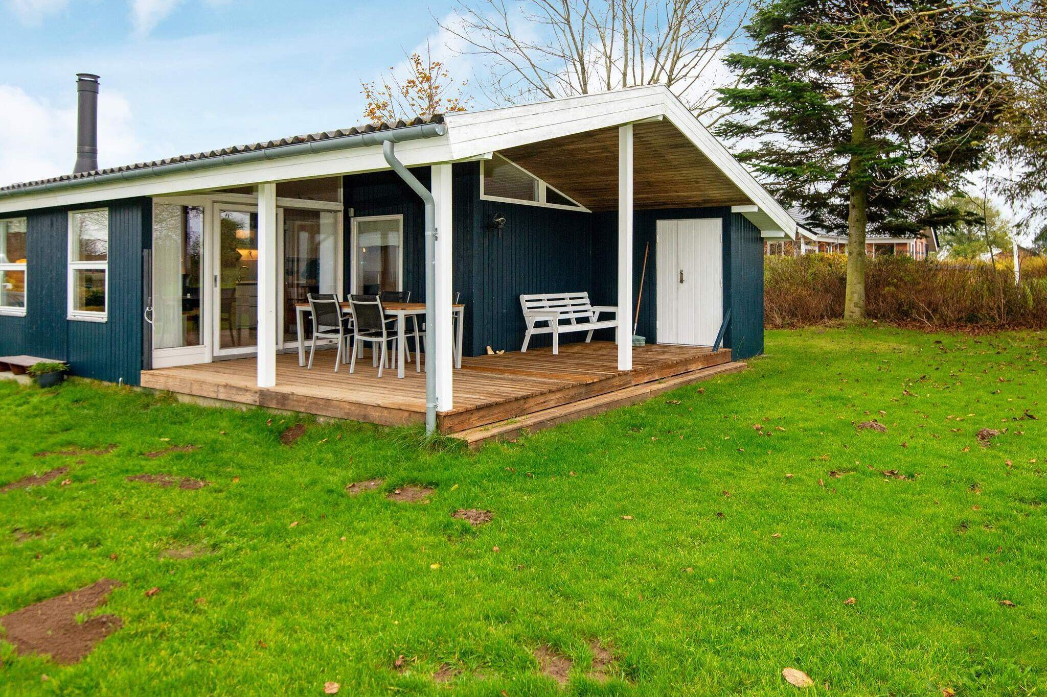 Sommerhus til 5 personer ved Egernsund