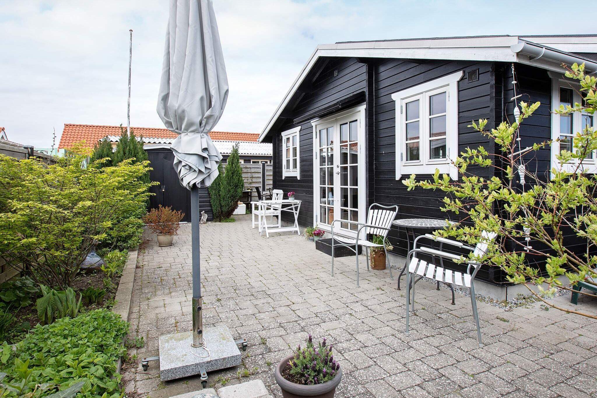 Sommerhus til 4 personer ved Karrebæksminde