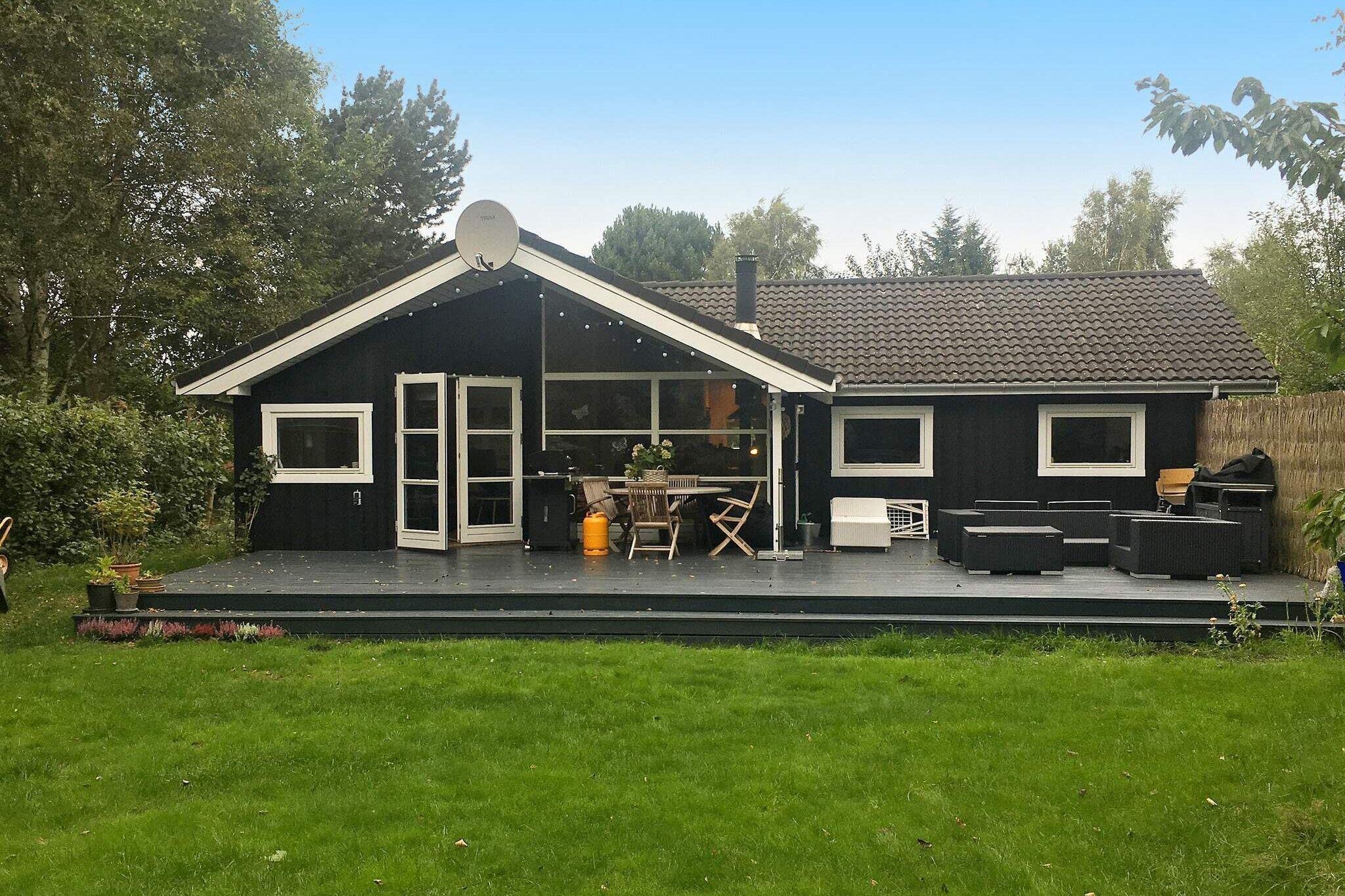 Sommerhus til 8 personer ved Vejby