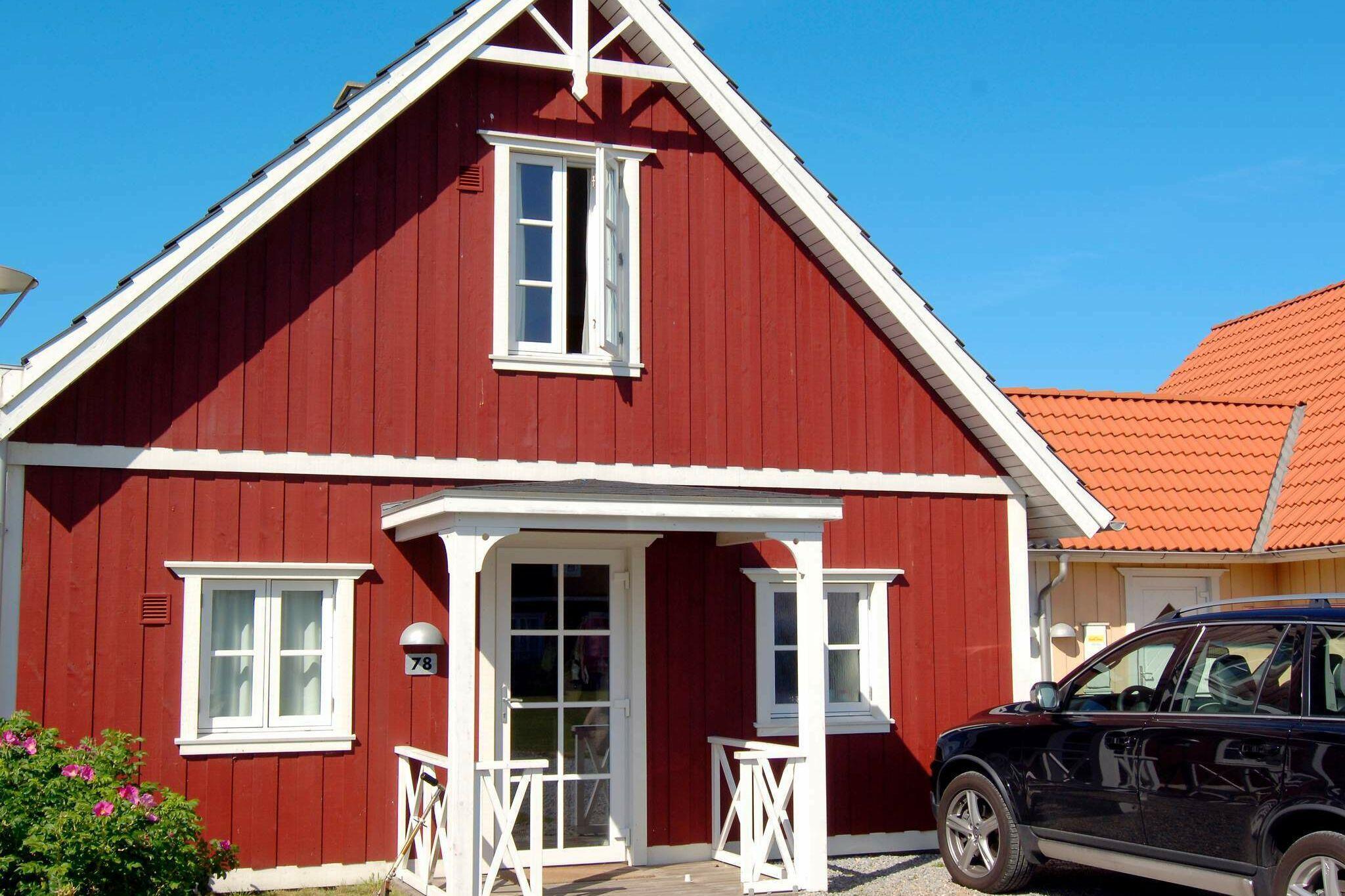 Sommerhus til 6 personer ved Blåvand