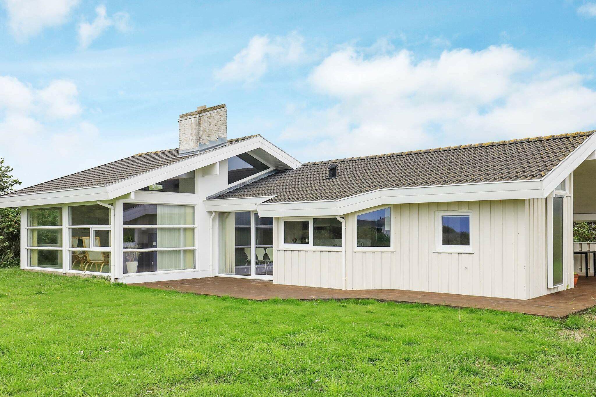 Sommerhus til 6 personer ved Hjørring