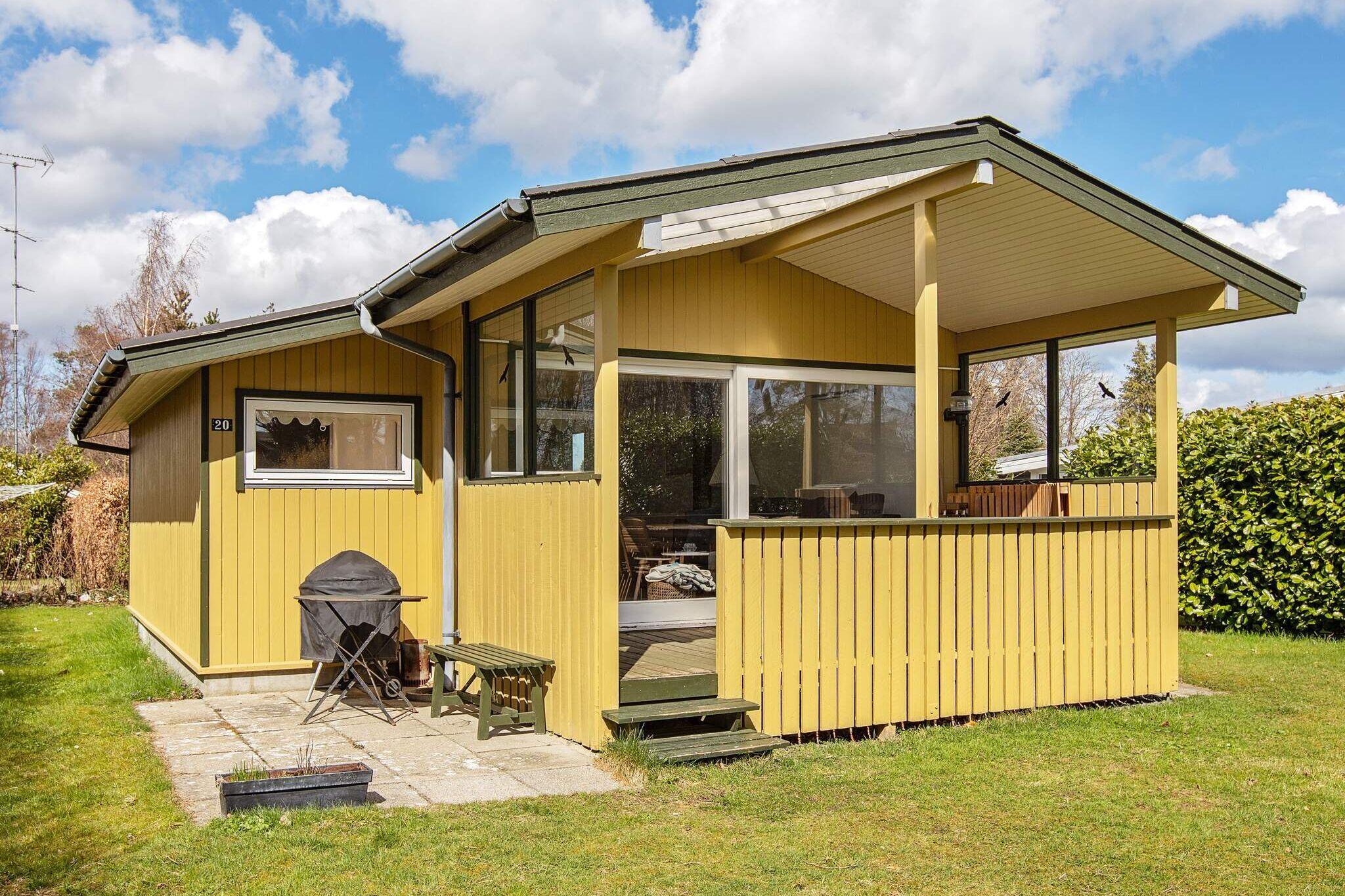 Sommerhus til 4 personer ved Idestrup