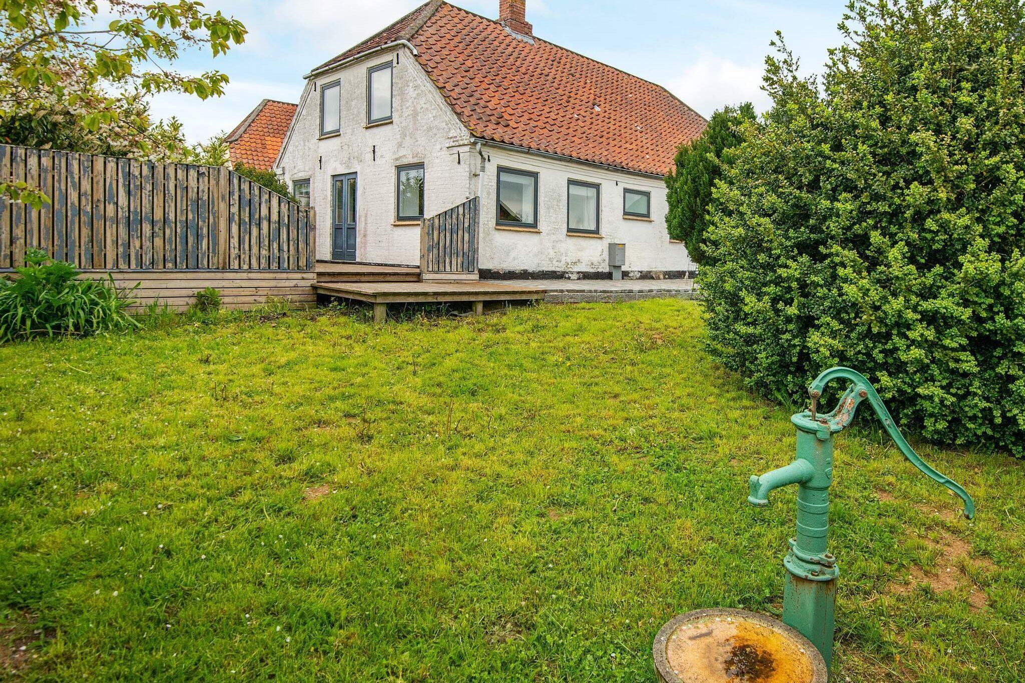 Sommerhus til 4 personer ved Nordborg