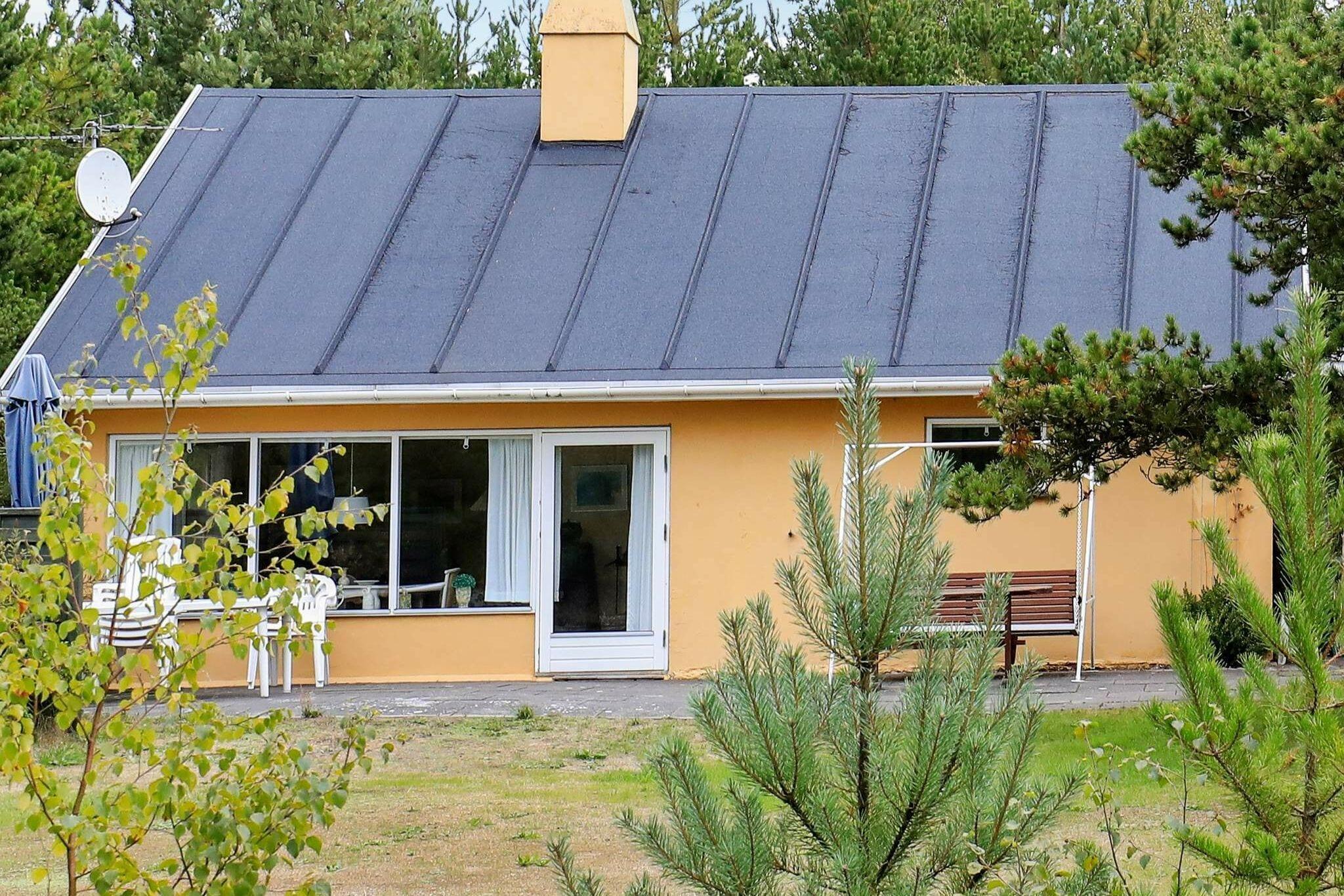 Sommerhus til 7 personer ved Jerup