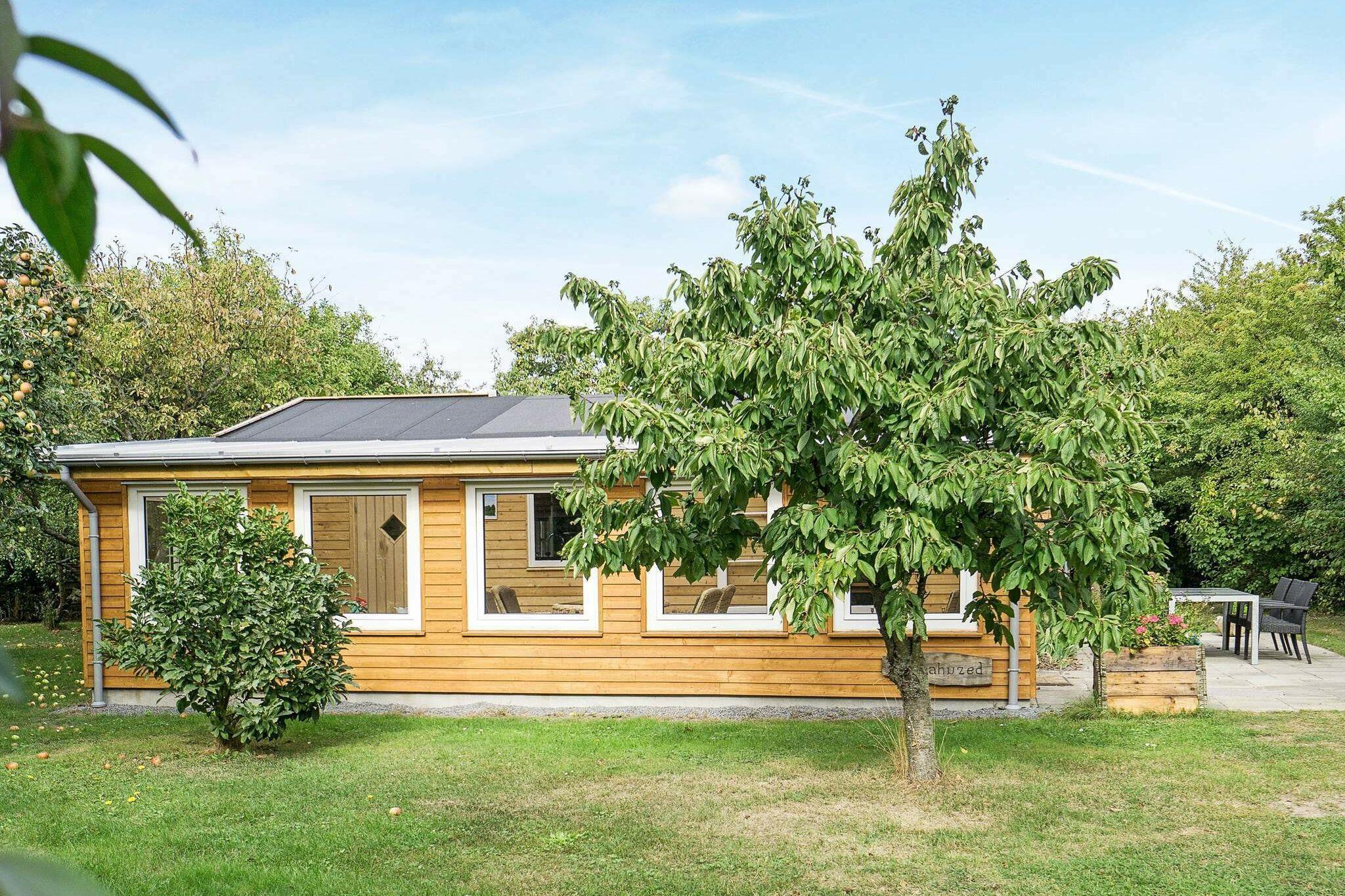 Sommerhus til 4 personer ved Hasle