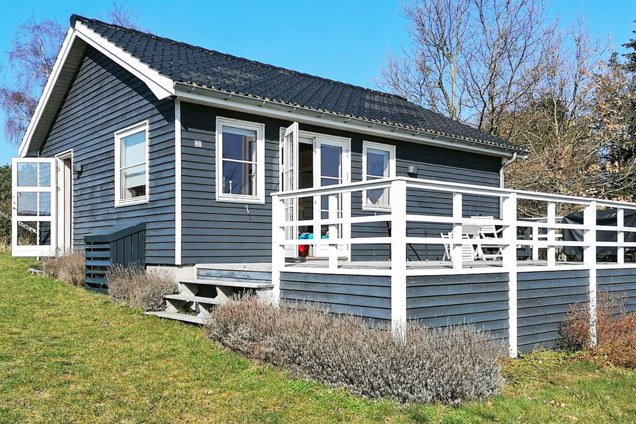 Sommerhus til 5 personer ved Vordingborg