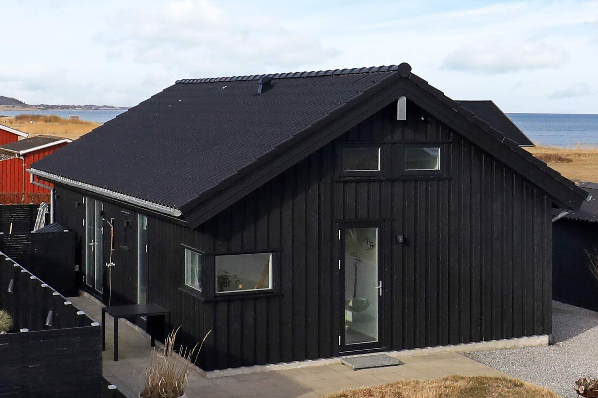 Sommerhus til 5 personer ved Frederikshavn