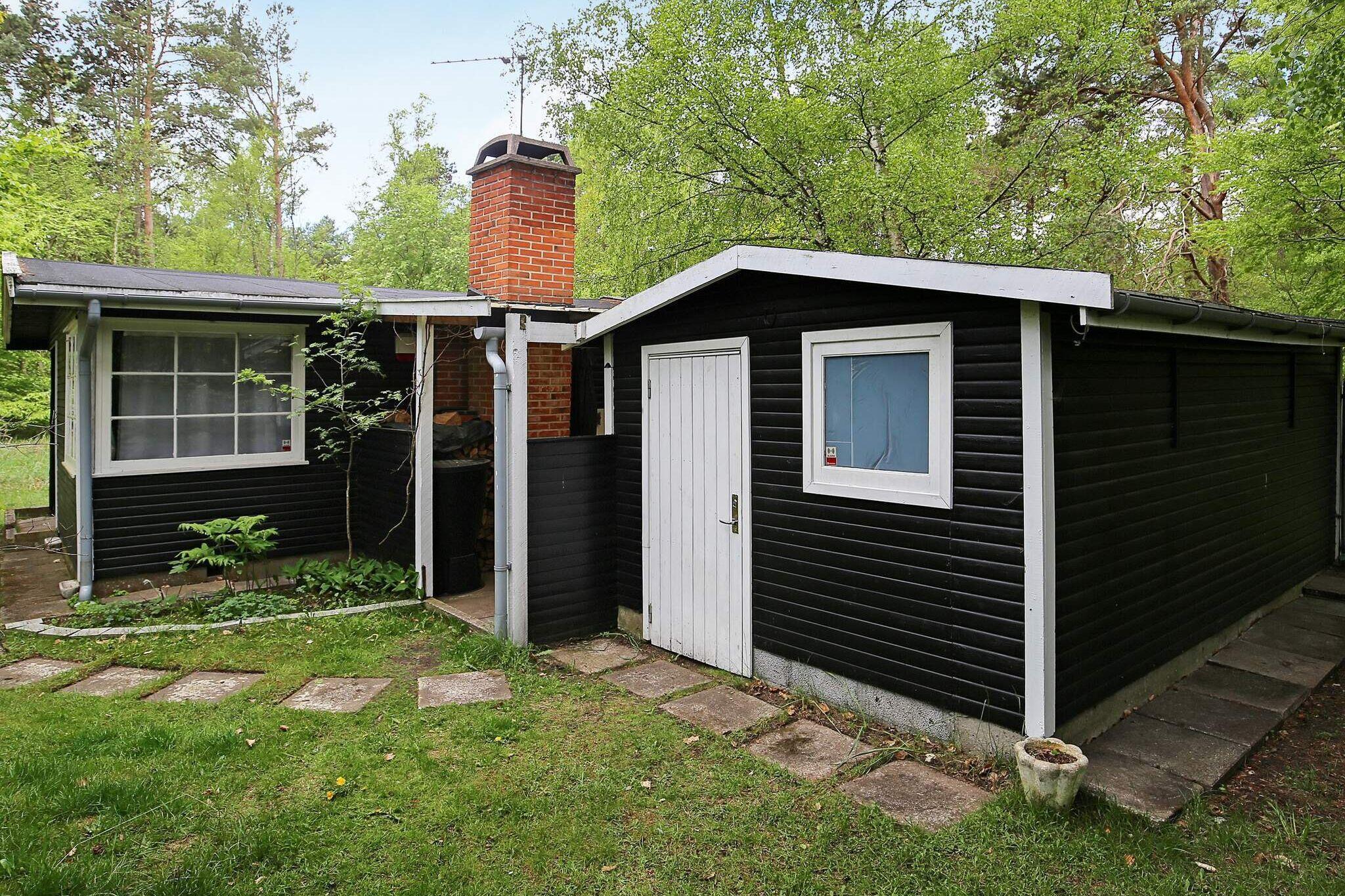 Sommerhus til 4 personer ved Frederiksværk