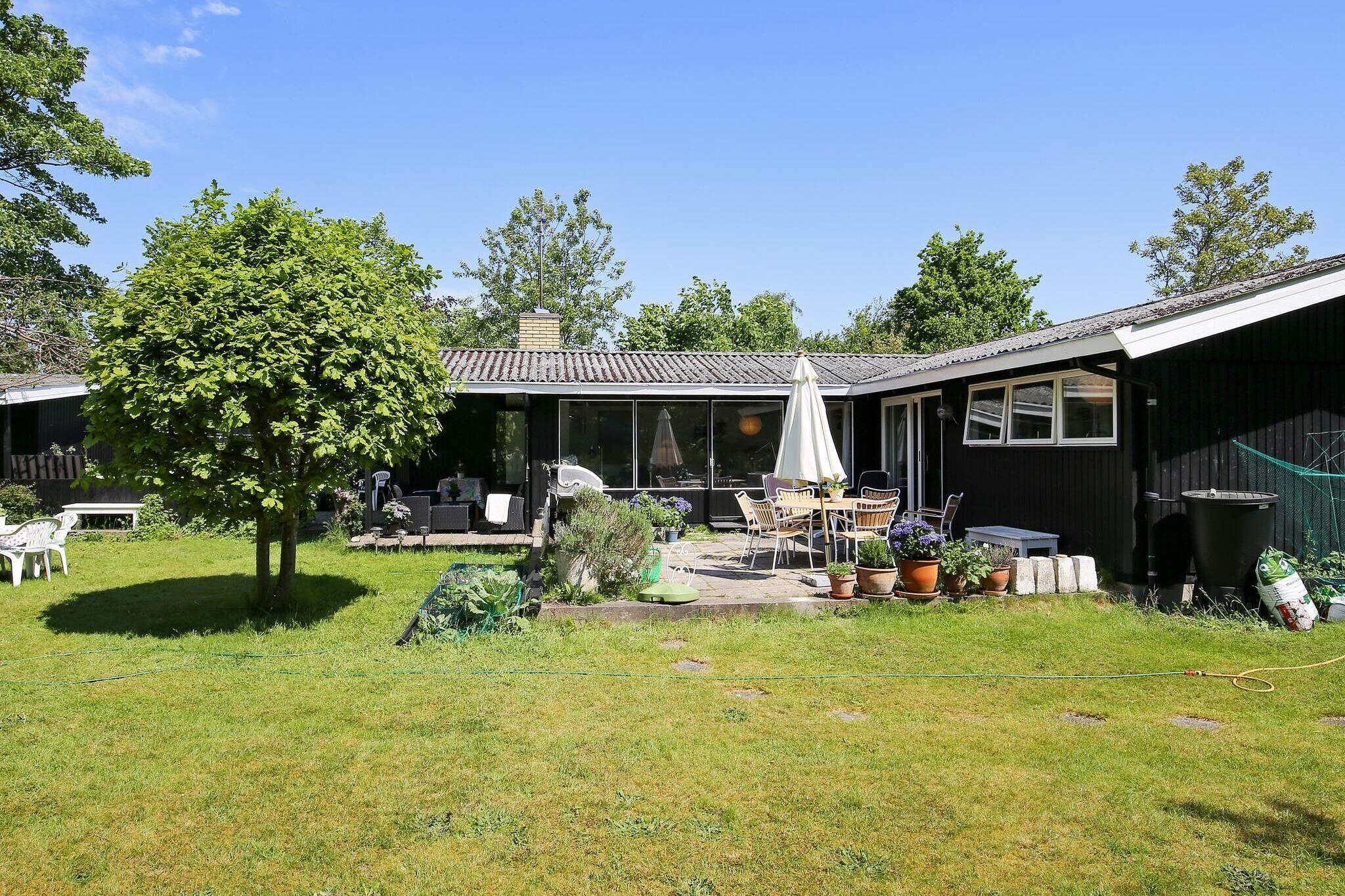 Sommerhus til 6 personer ved Tisvildeleje