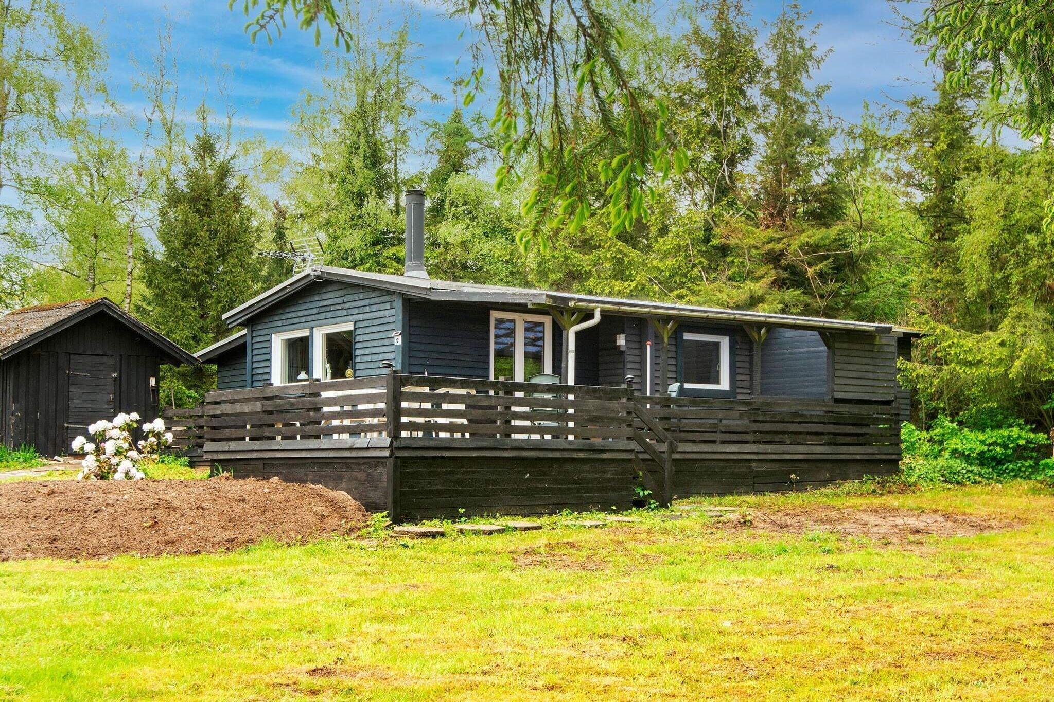 Sommerhus til 6 personer ved Kolind