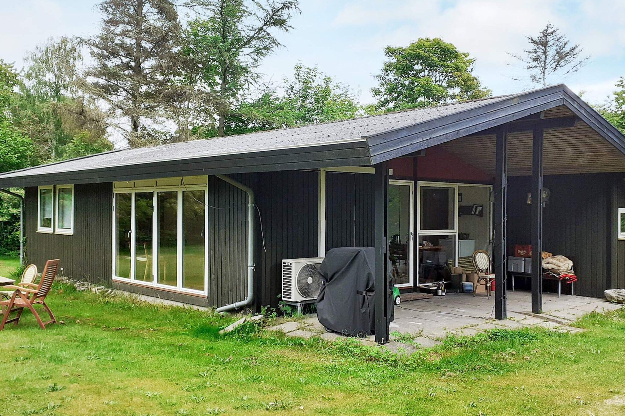 Sommerhus til 8 personer ved Jægerspris