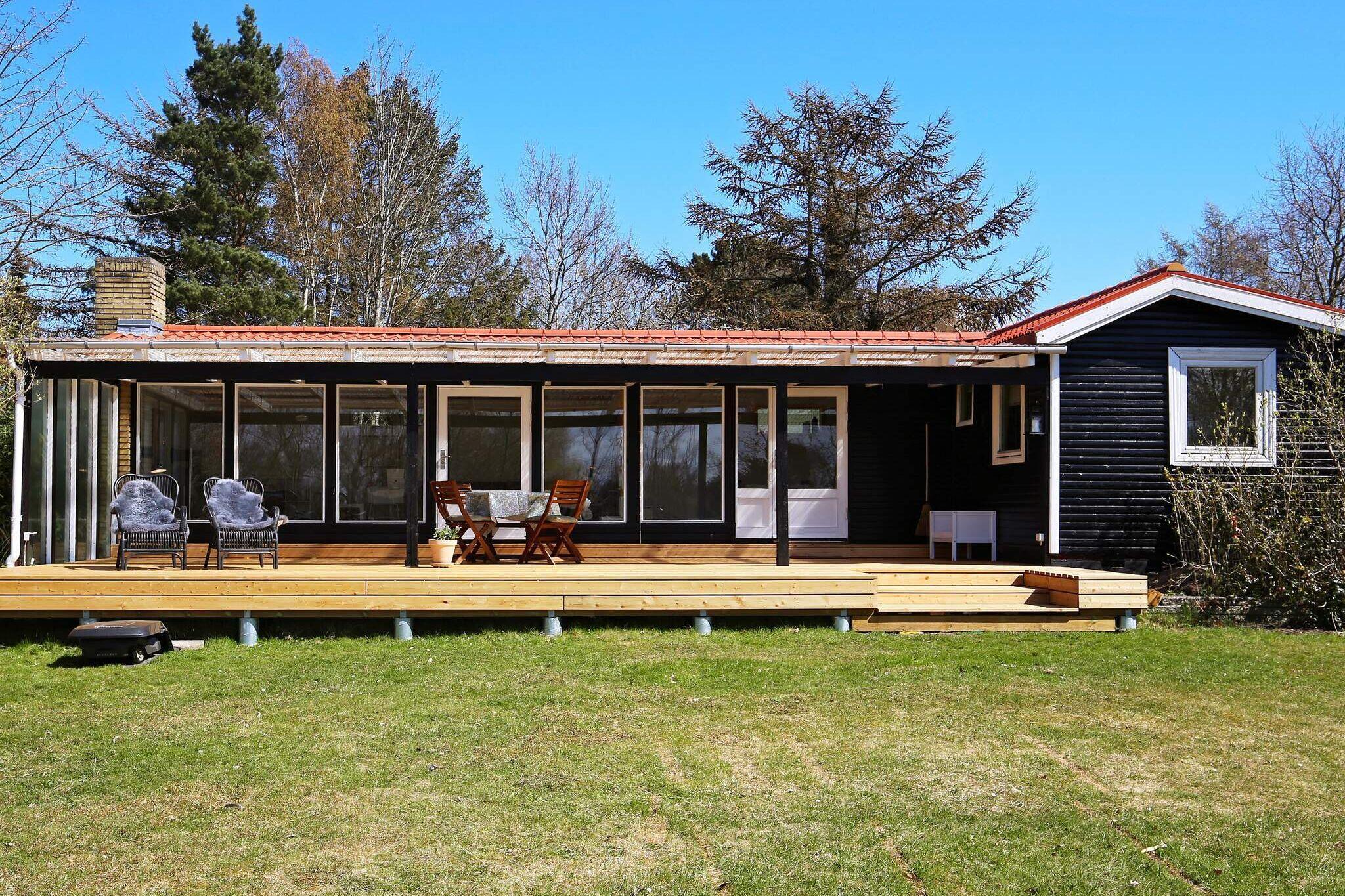 Sommerhus til 4 personer ved Jægerspris