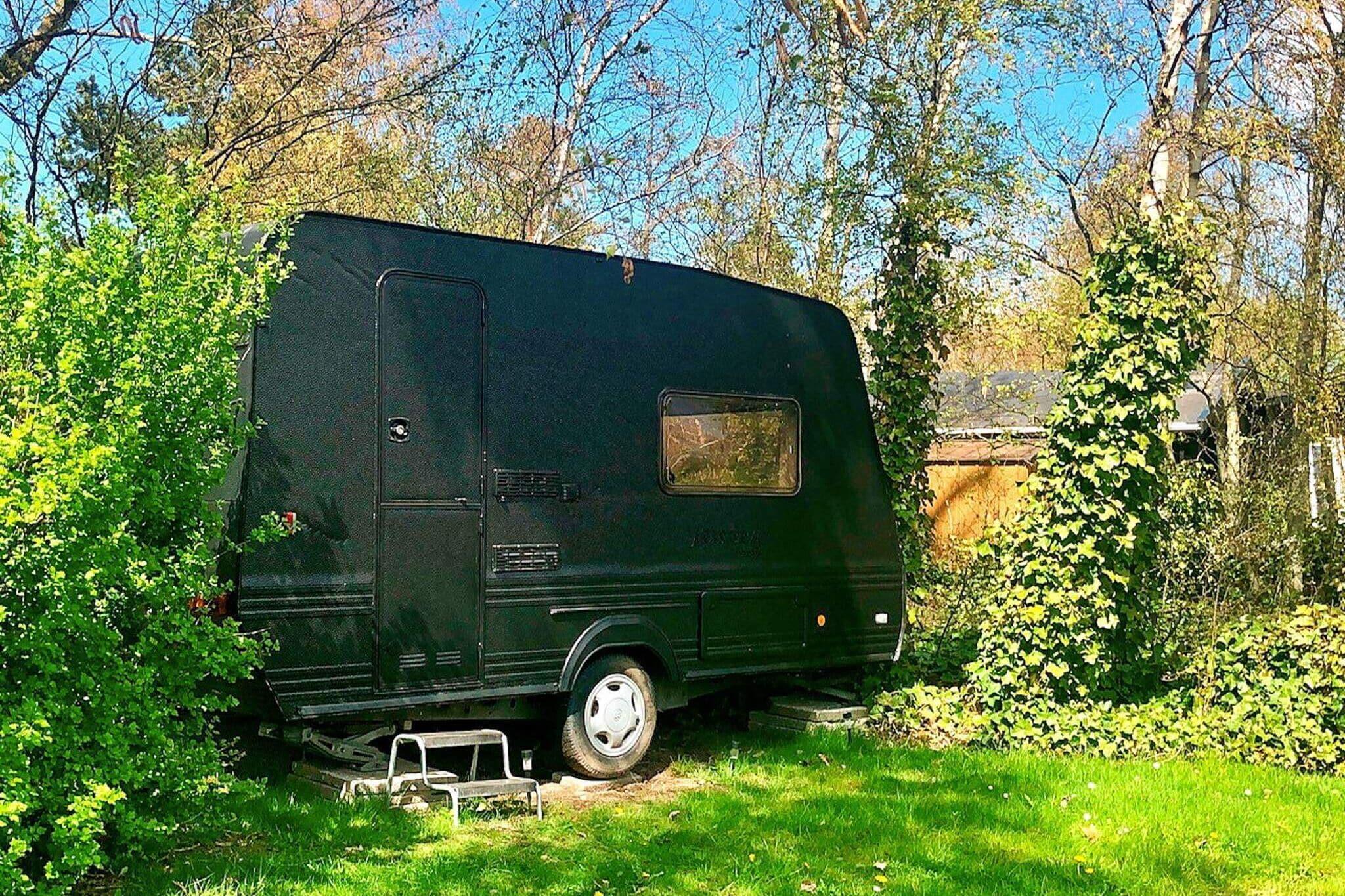 Sommerhus til 4 personer ved Gilleleje