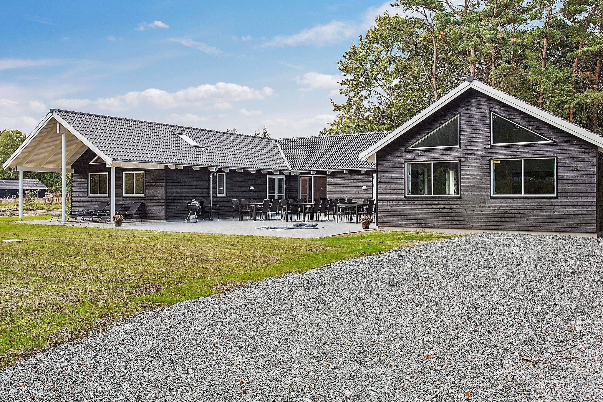 Sommerhus til 24 personer ved Frederiksværk
