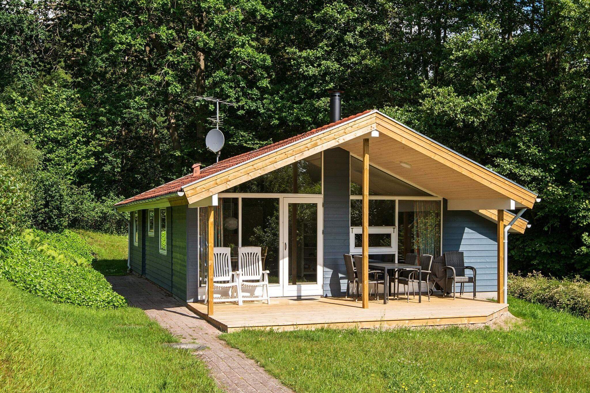 Sommerhus til 6 personer ved Børkop
