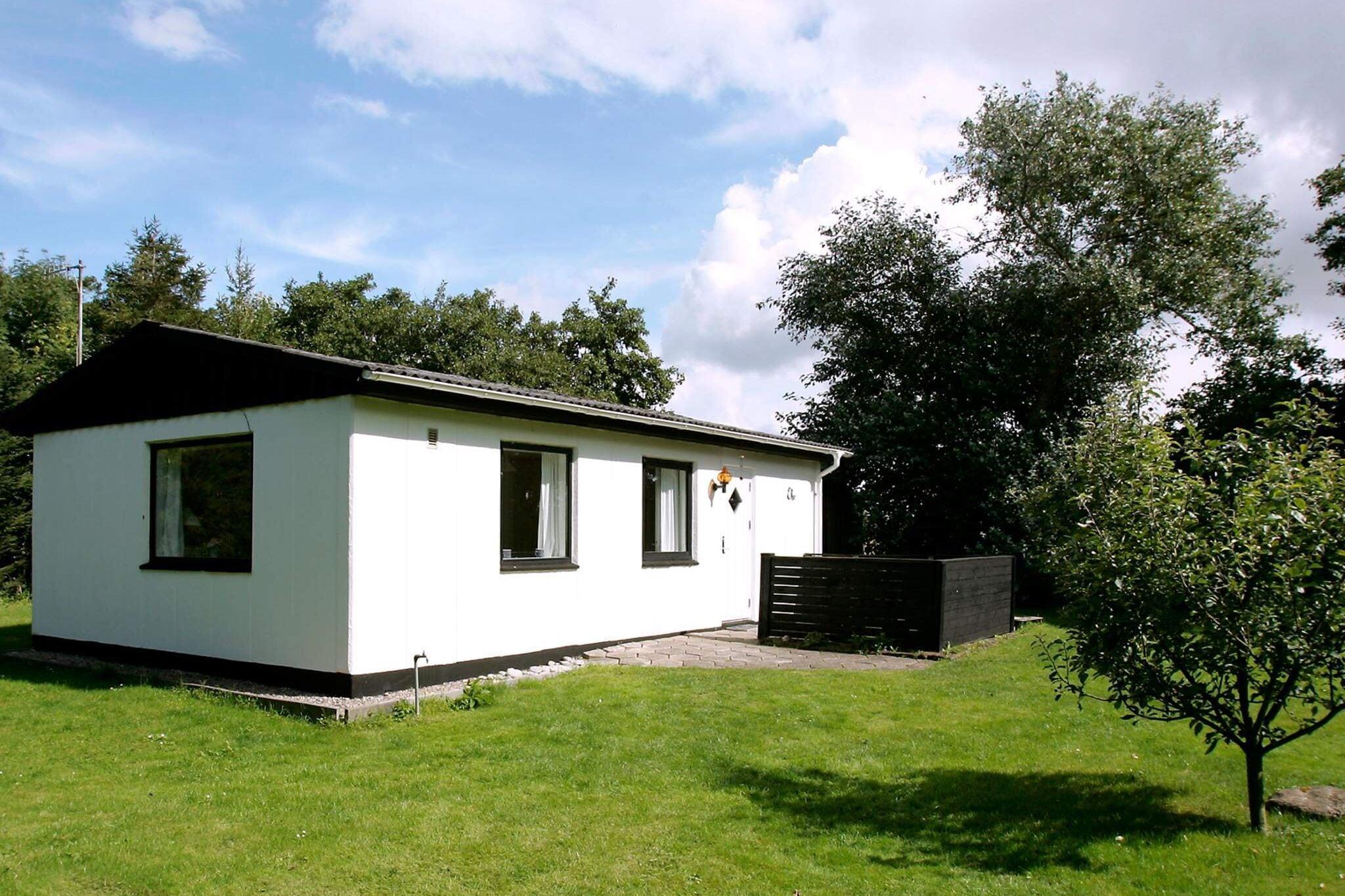 Sommerhus til 4 personer ved Erslev