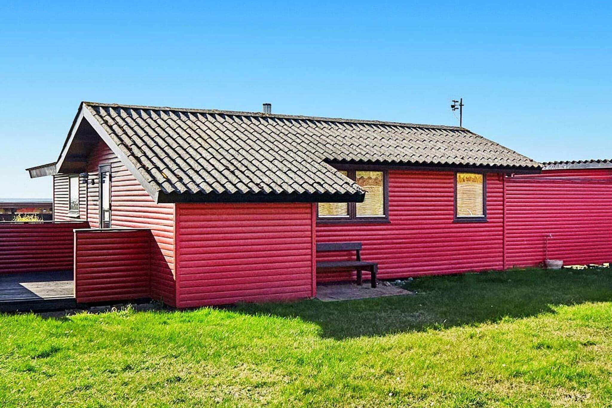Sommerhus til 4 personer ved Kalundborg
