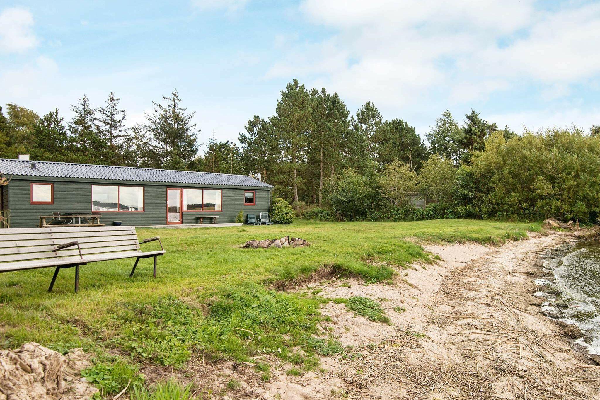 Sommerhus til 8 personer ved Skanderborg