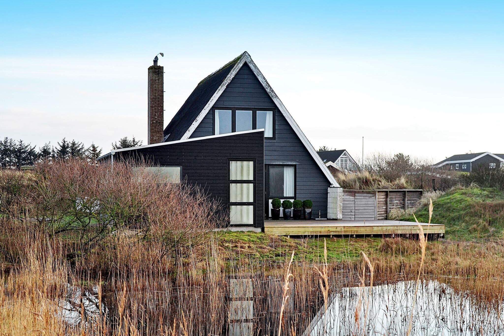 Sommerhus til 5 personer ved Fanø