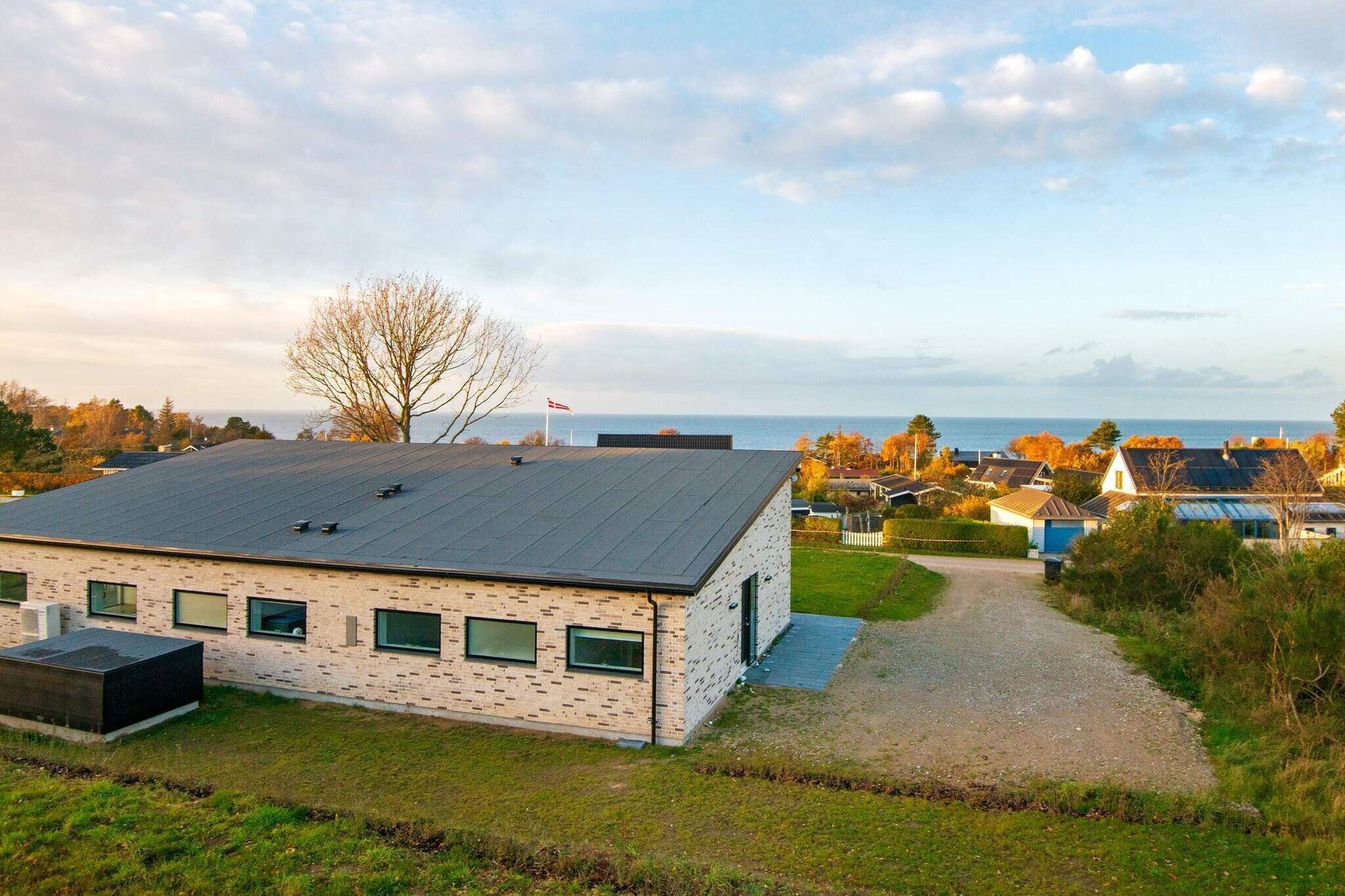 Sommerhus til 12 personer ved Allingåbro