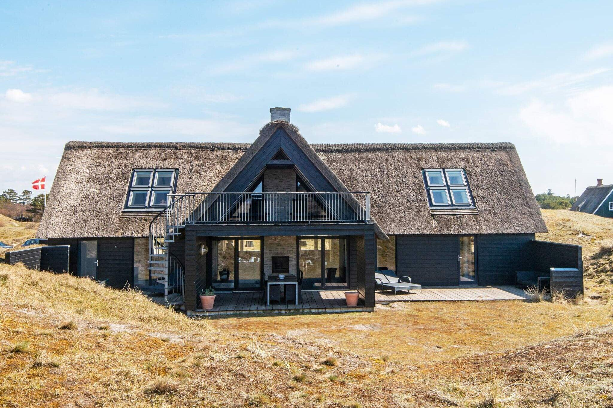Sommerhus til 8 personer ved Fanø